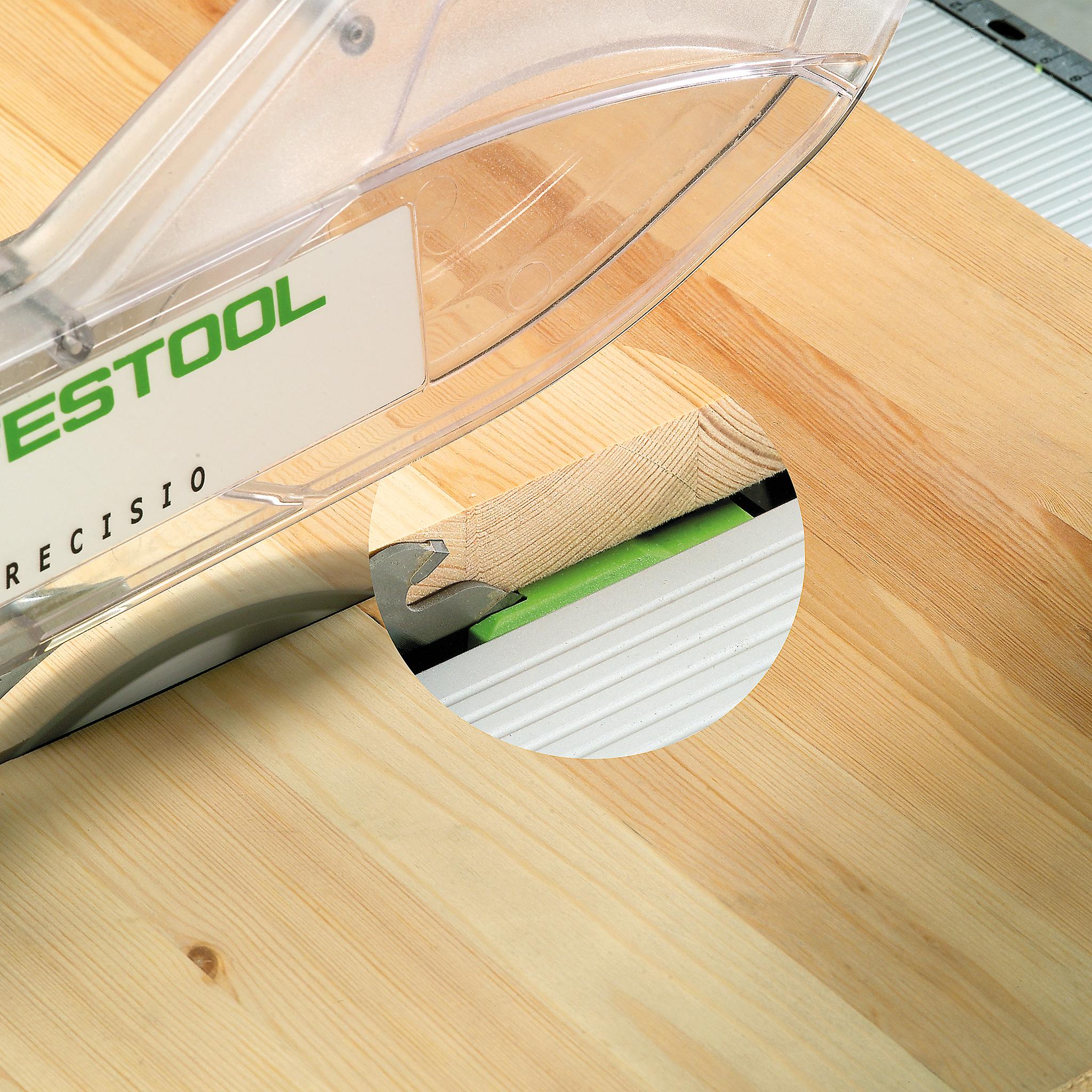 Festool Tischzugsäge Precisio CS 50 EBG