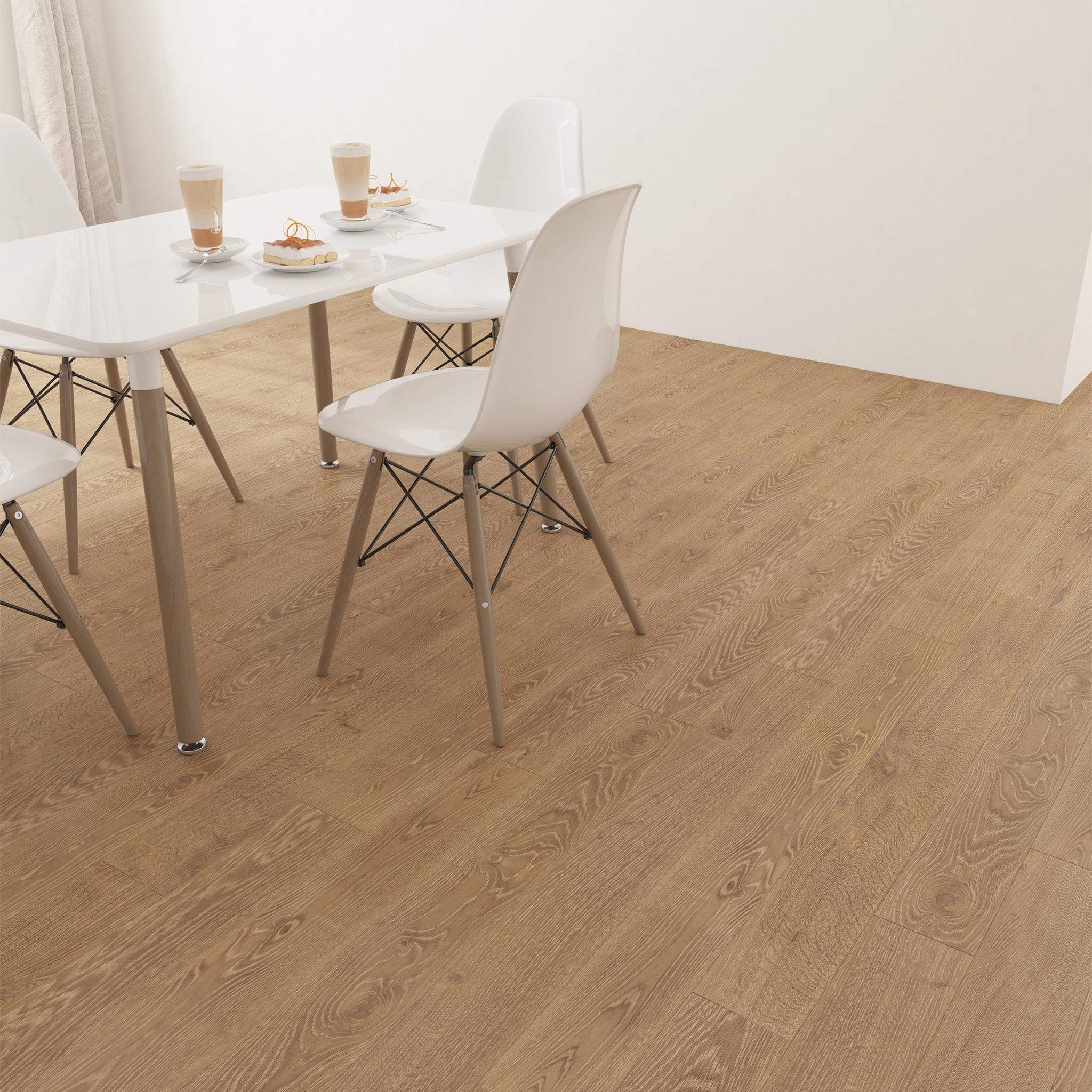 Floor-Art Da Vinci Eiche Natura Creme