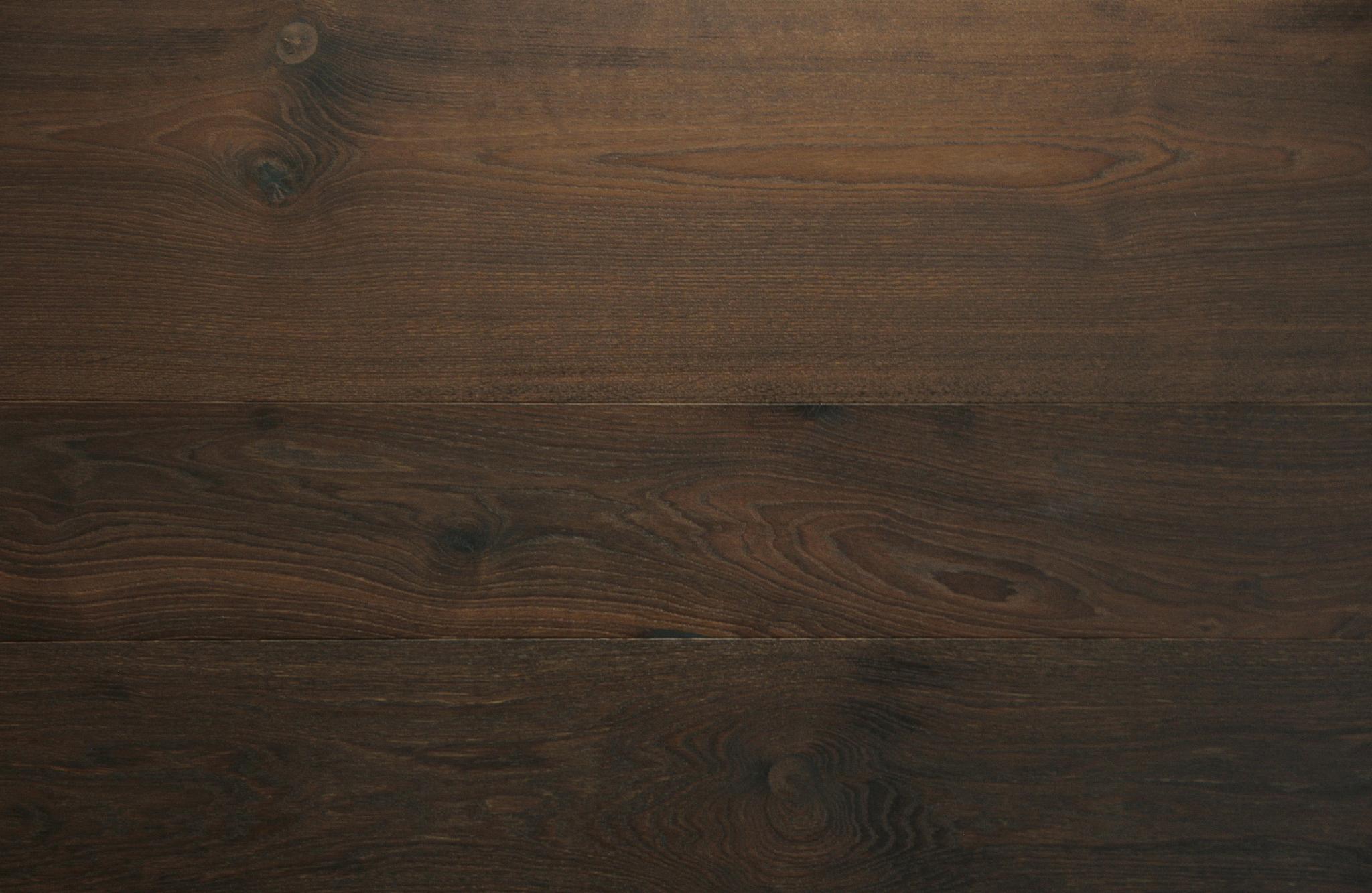 Floor-Art Largo Oak smoked long plank
