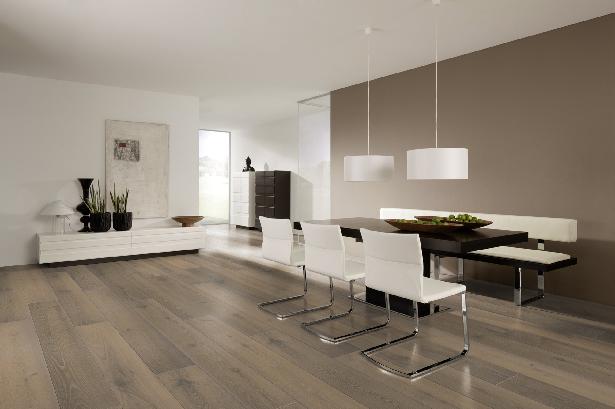 Floor-Art Elements Eiche Auster