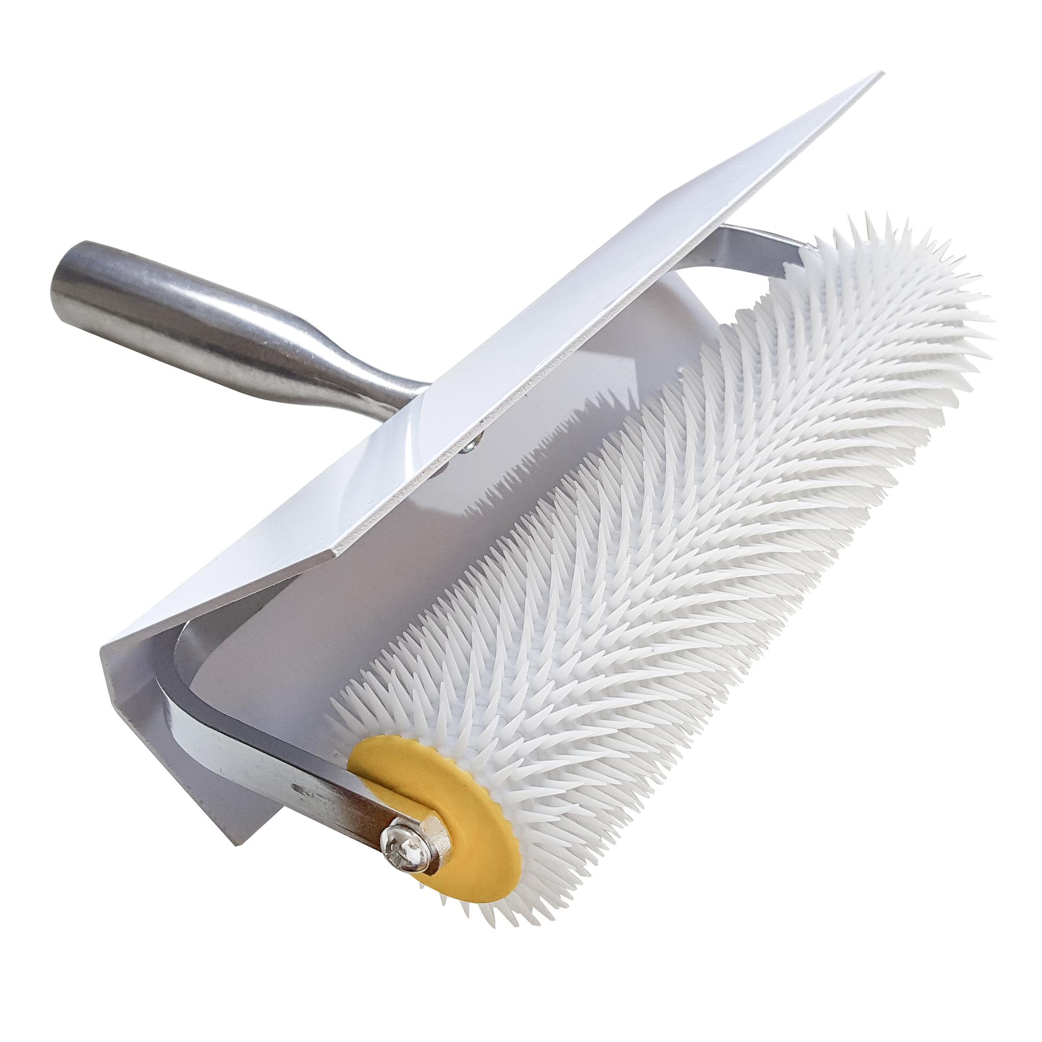 de-aerating roller 25cm