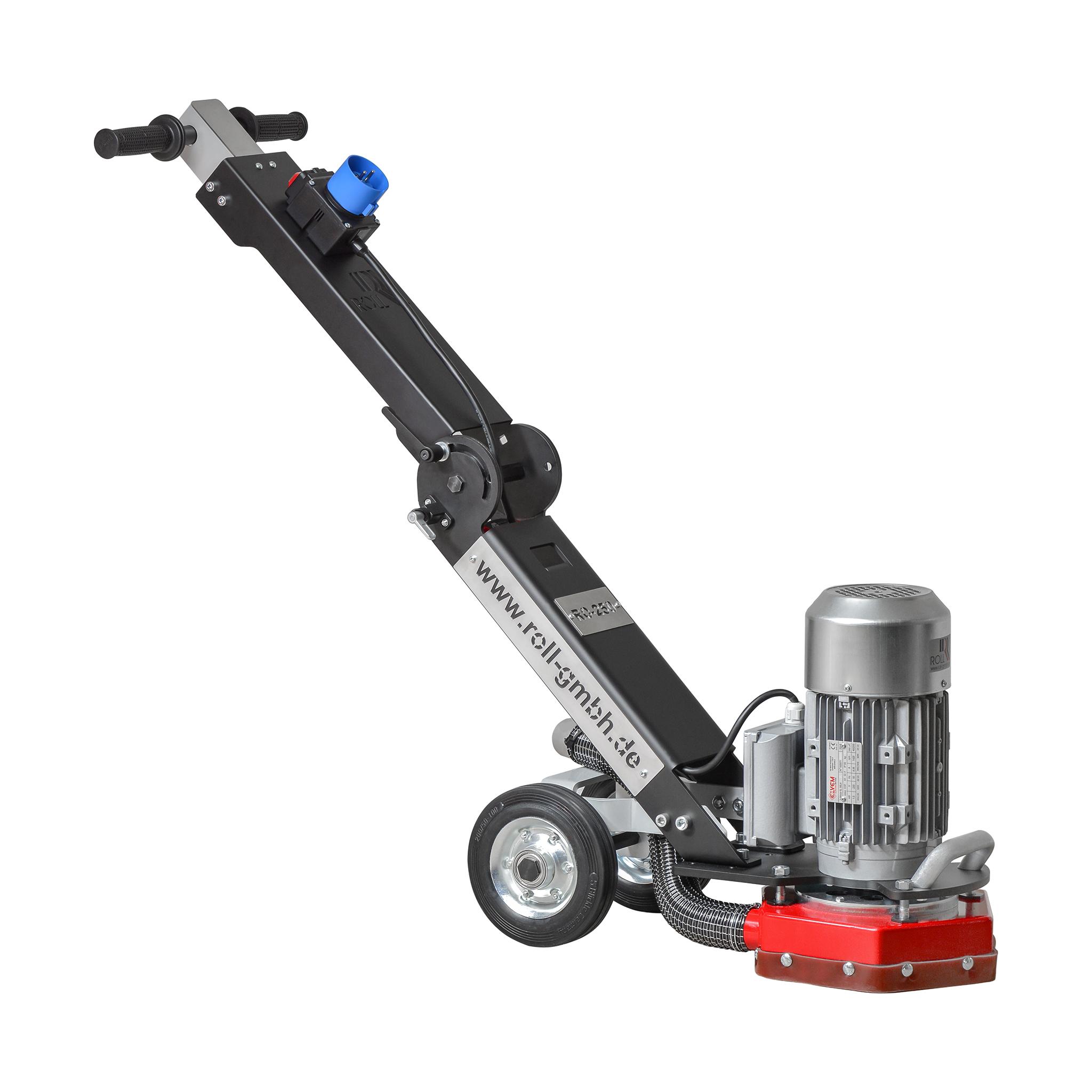 Sanierungsfräse RO-250