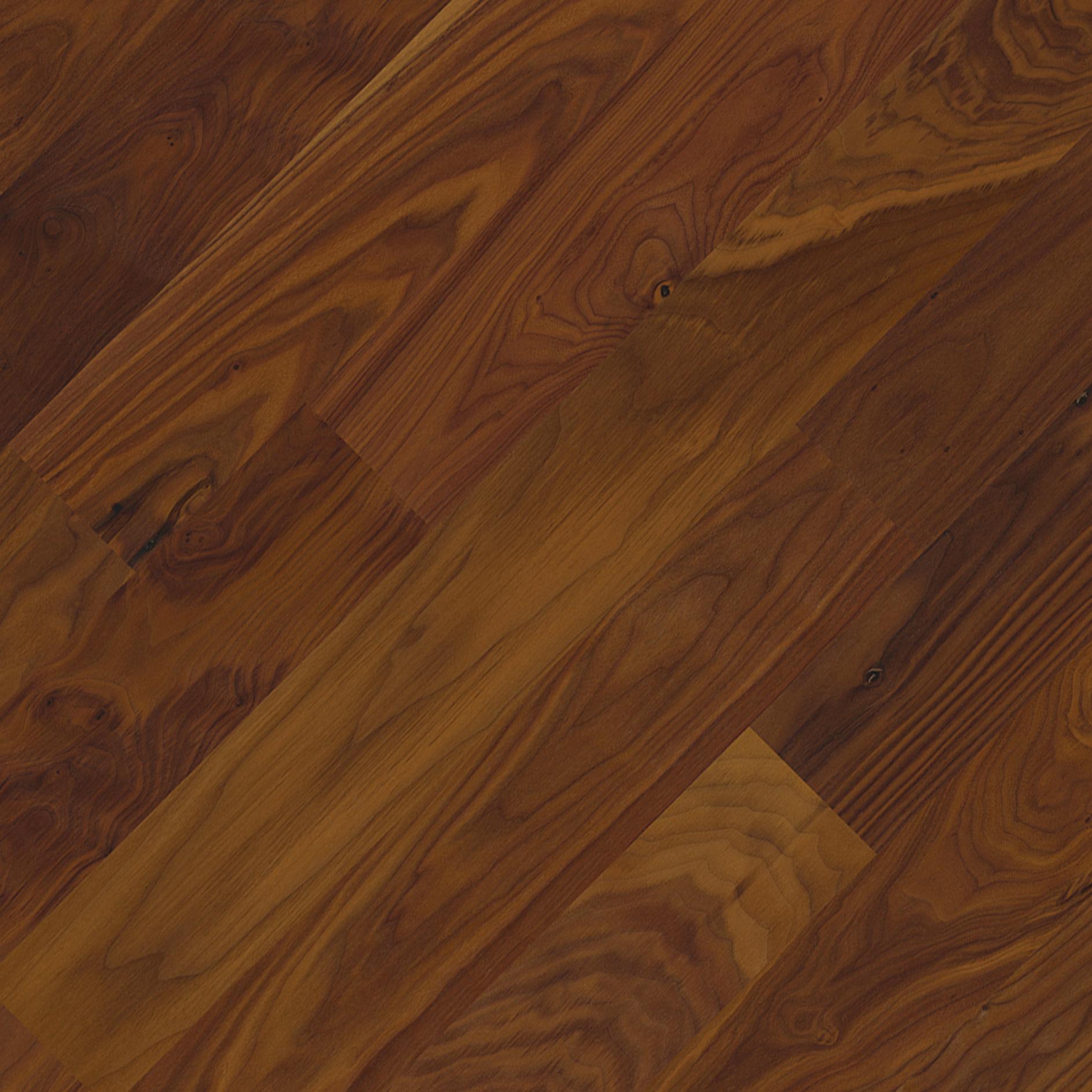 Floor-Art Da Vinci ami. Nussbaum Markant