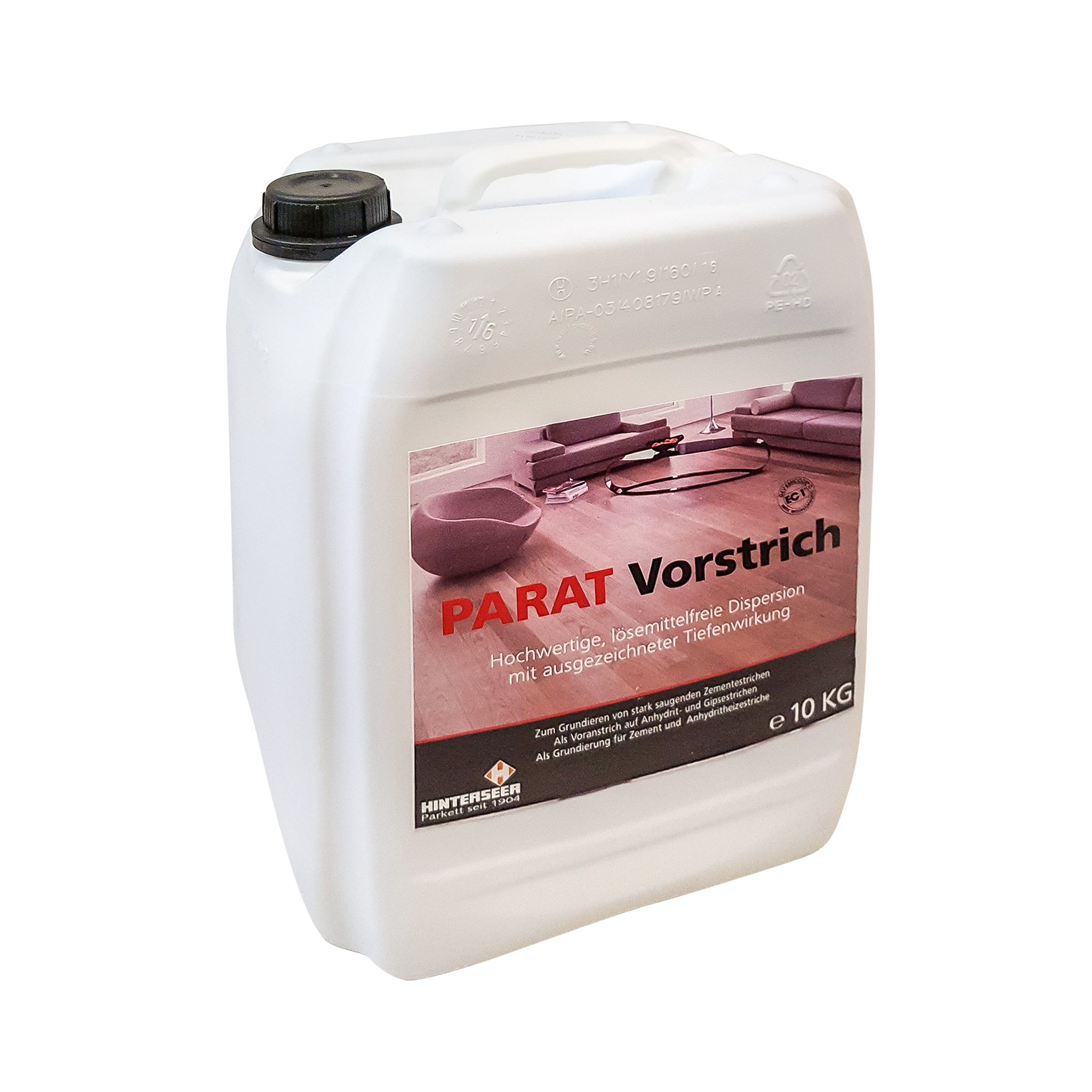 PARAT Vorstrich D7  10Kg