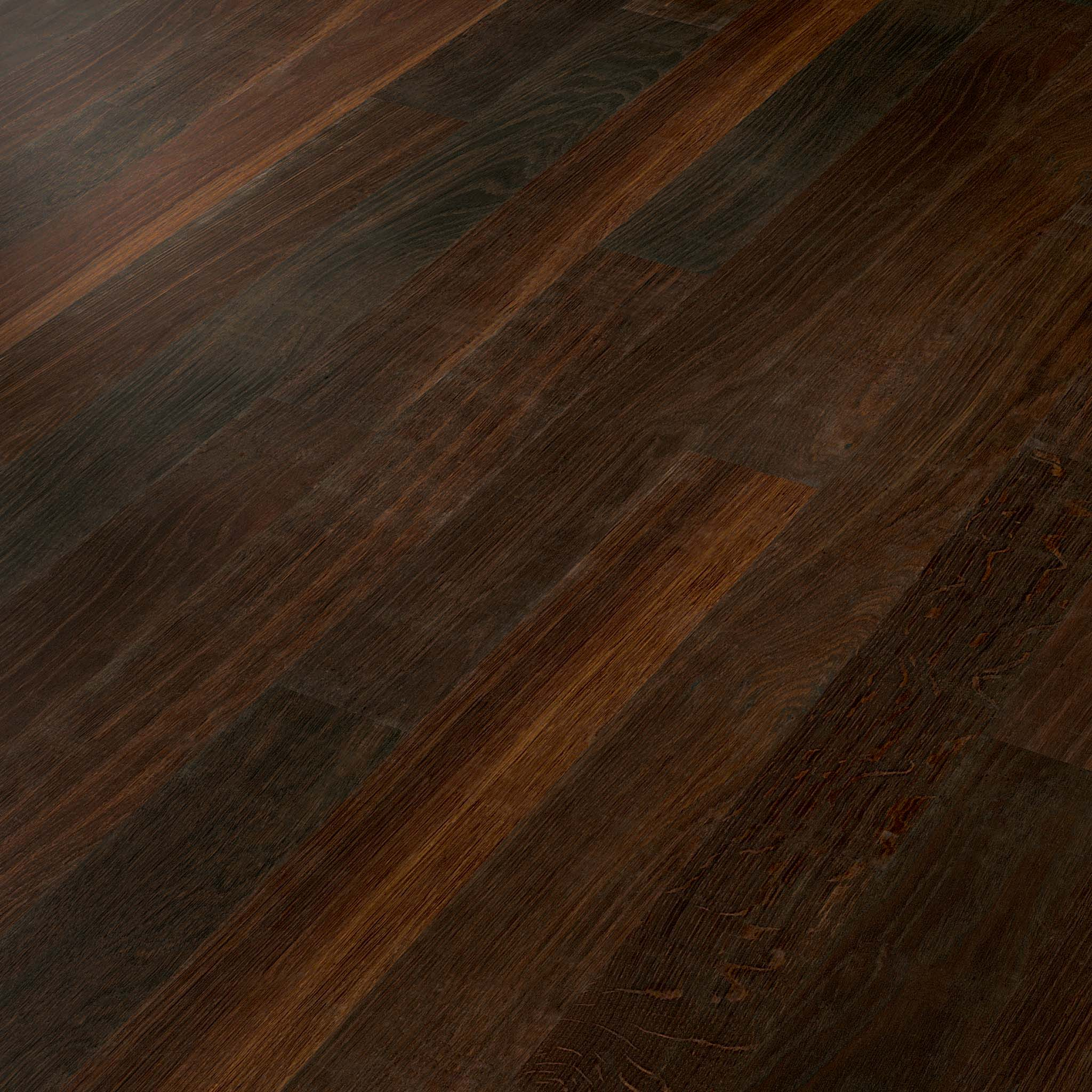 PARAT Dos XL Maxi smoked oak laquered