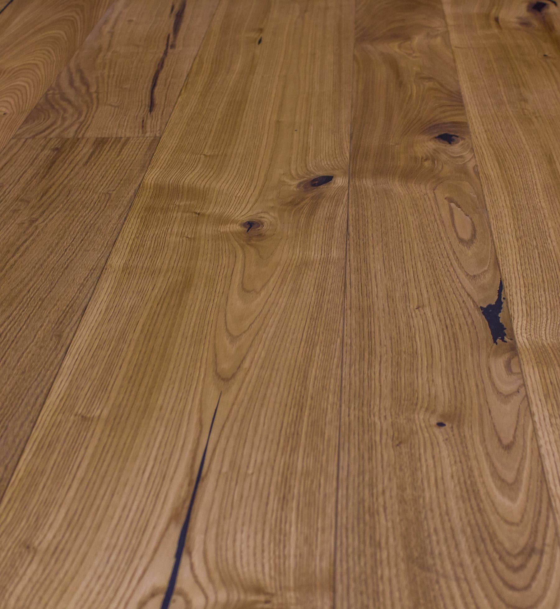 Floor-Art Largo europ. elm oiled t/g