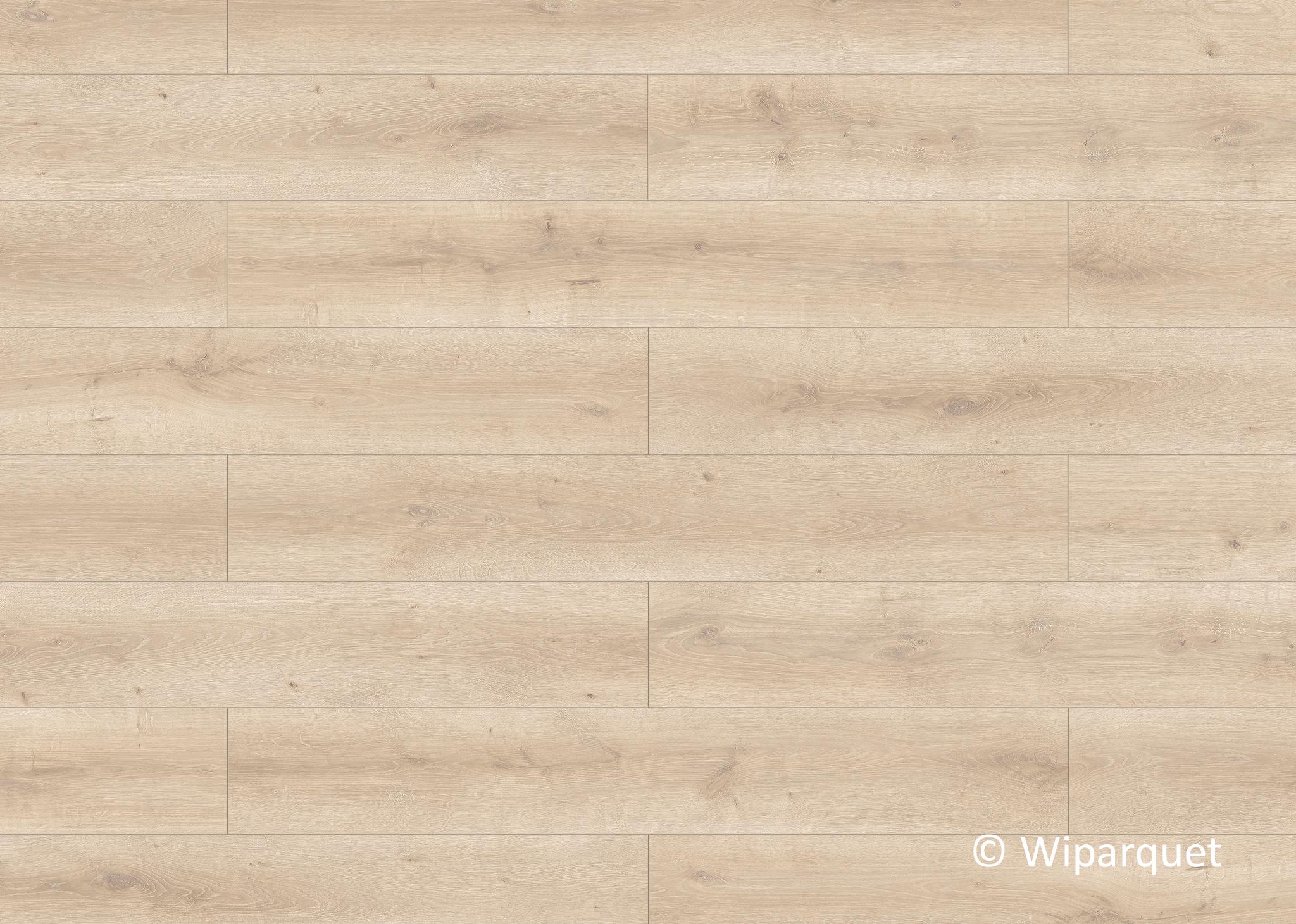 Wiparquet Eco Aqua Oak creme natural