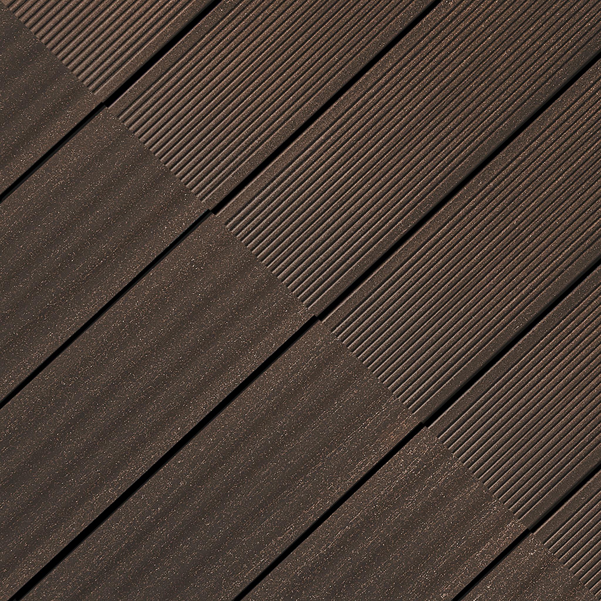DIE BELIEBTE select WPC solid plank