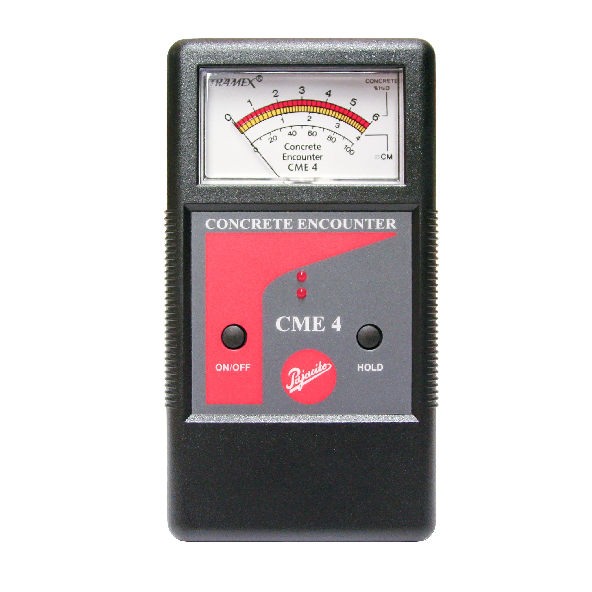 Elektronisches Estrichfeuchtemessgerät