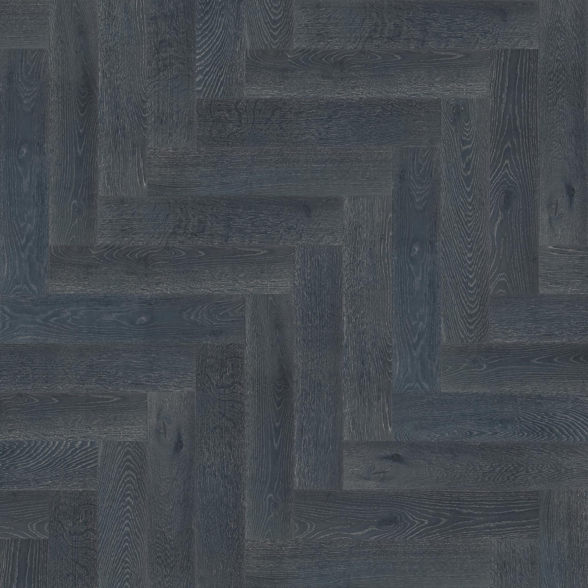 Floor-Art Da Vinci Eiche Markant Basalt