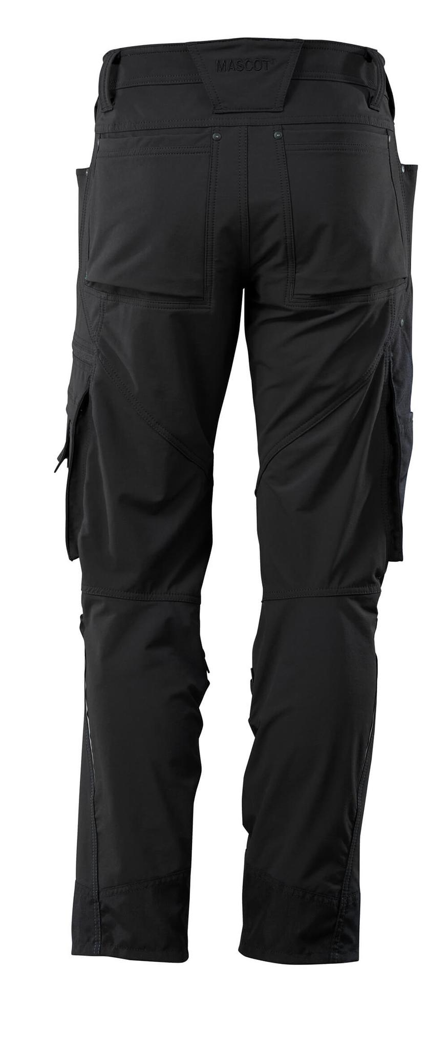 Mascot Advanced Hose mit Knietaschen