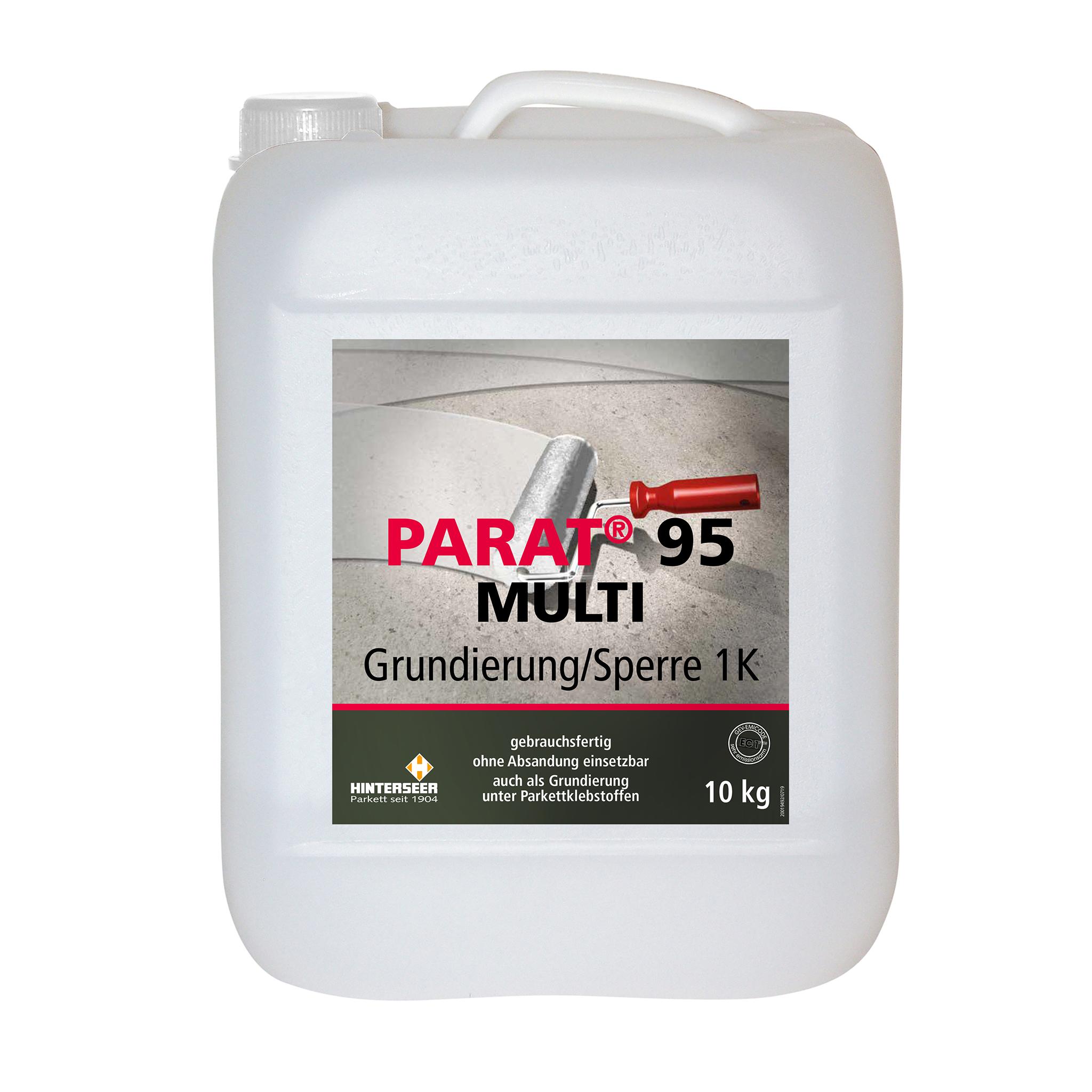 PARAT 95 Multi Grundierung 10 Kg
