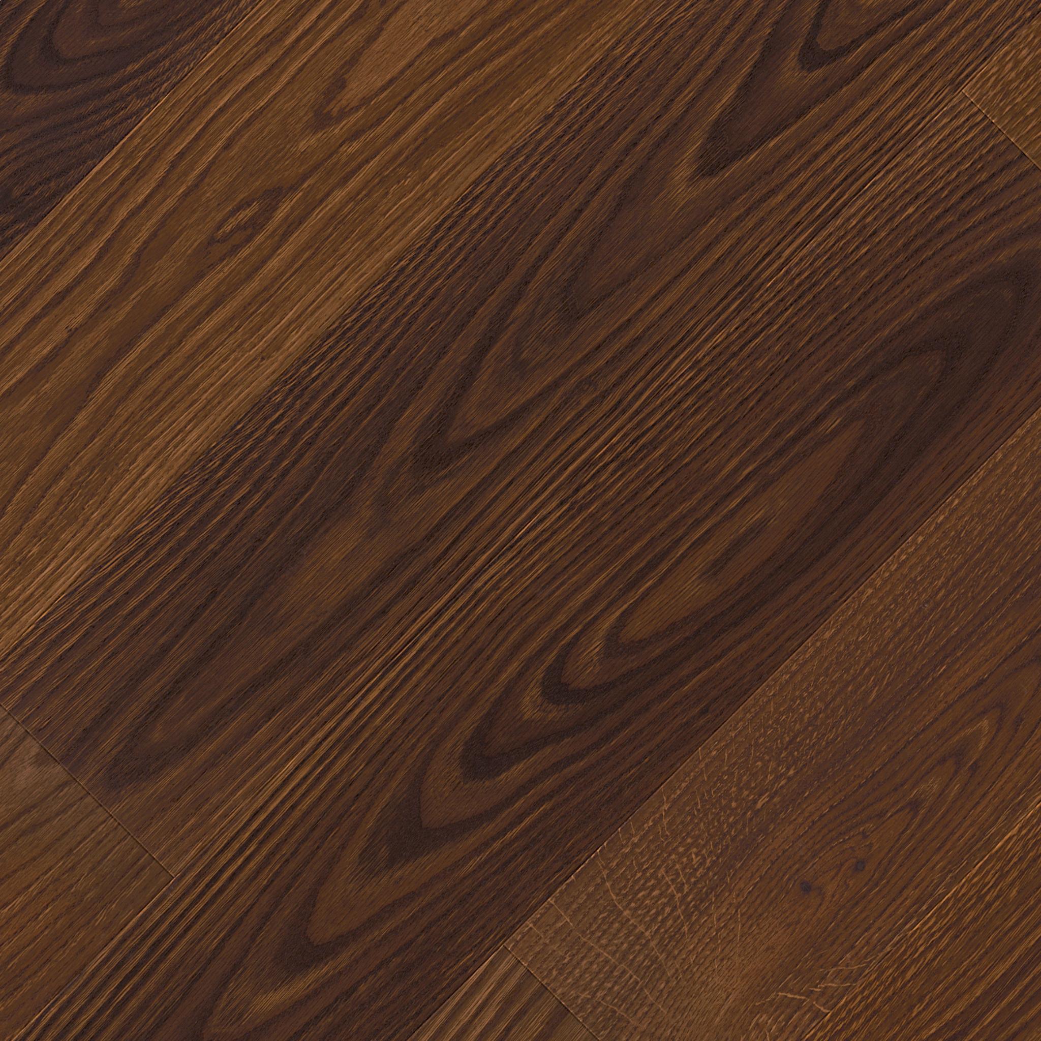 Floor Art Da Vinci oak natural smoked