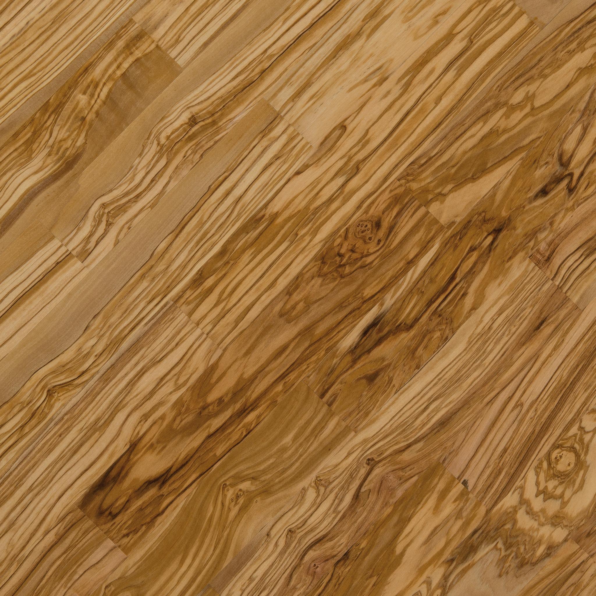 Olive wood parquet Venato Extra V14