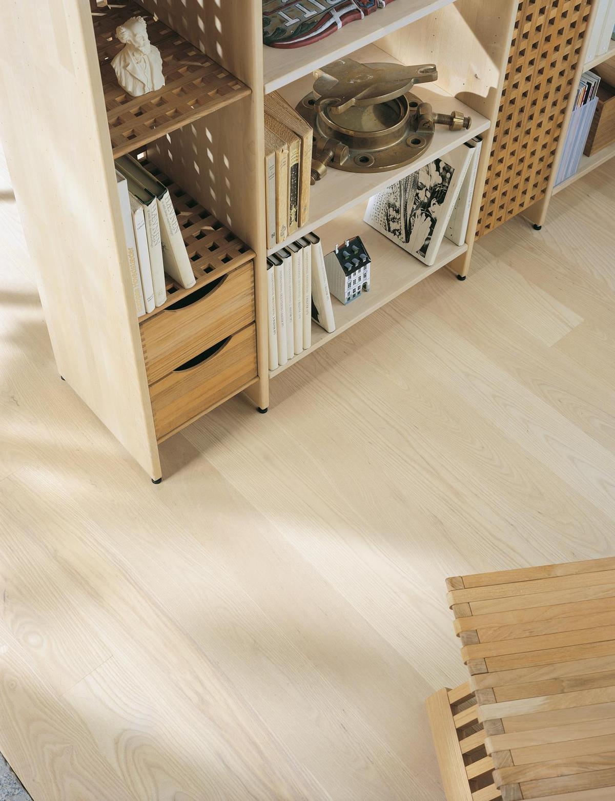 WOCA wood floor soap white 2,5 Ltr.