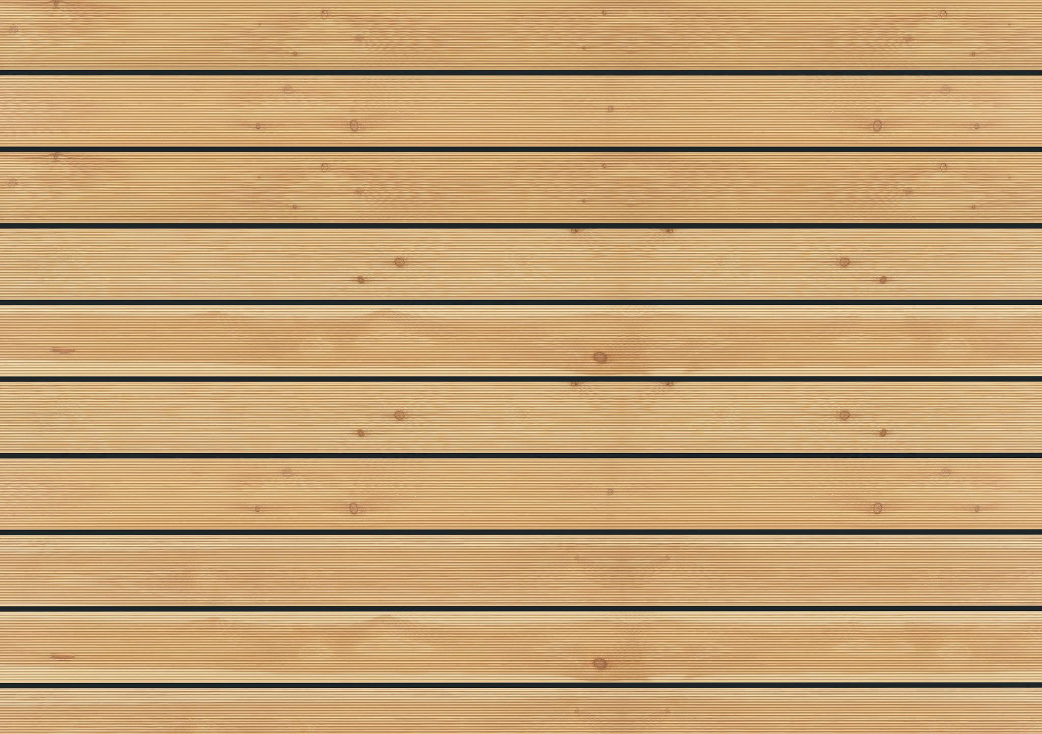 PARAT Deck sibirische Lärche 28mm