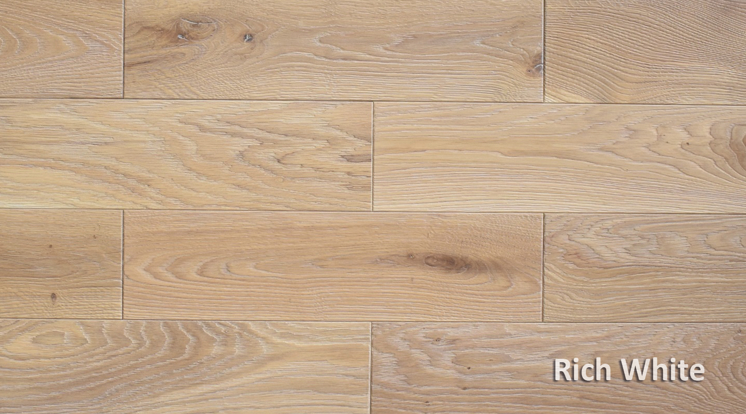 PARAT 20 Oak RC rustic oiled solid plank