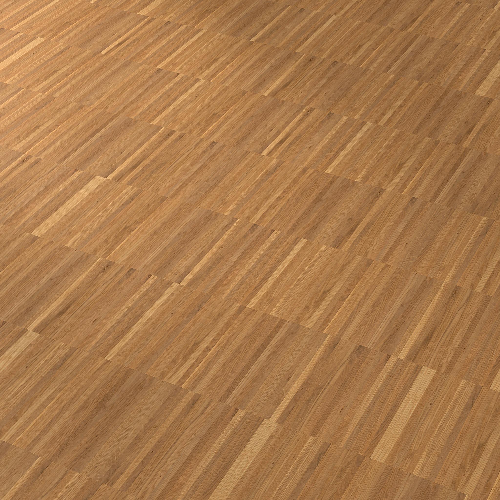 PARAT HKL průmyslova mozaika dub
