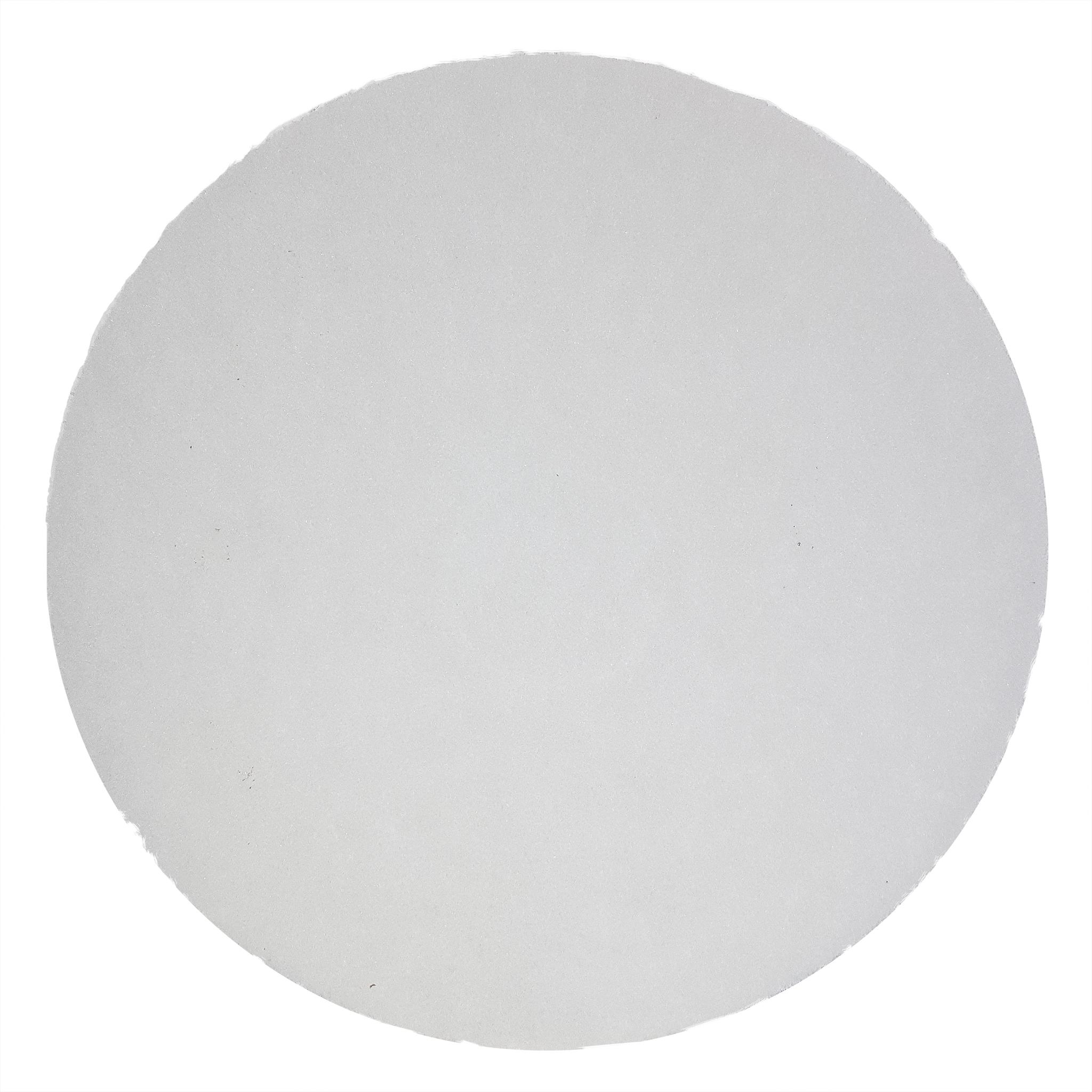 Pad (AB) white slim 406mm