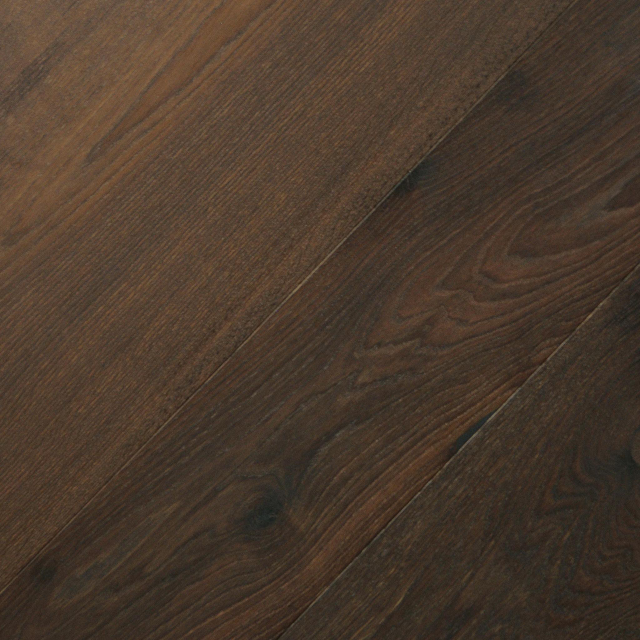 Floor-Art Largo Eiche geräuchert roh
