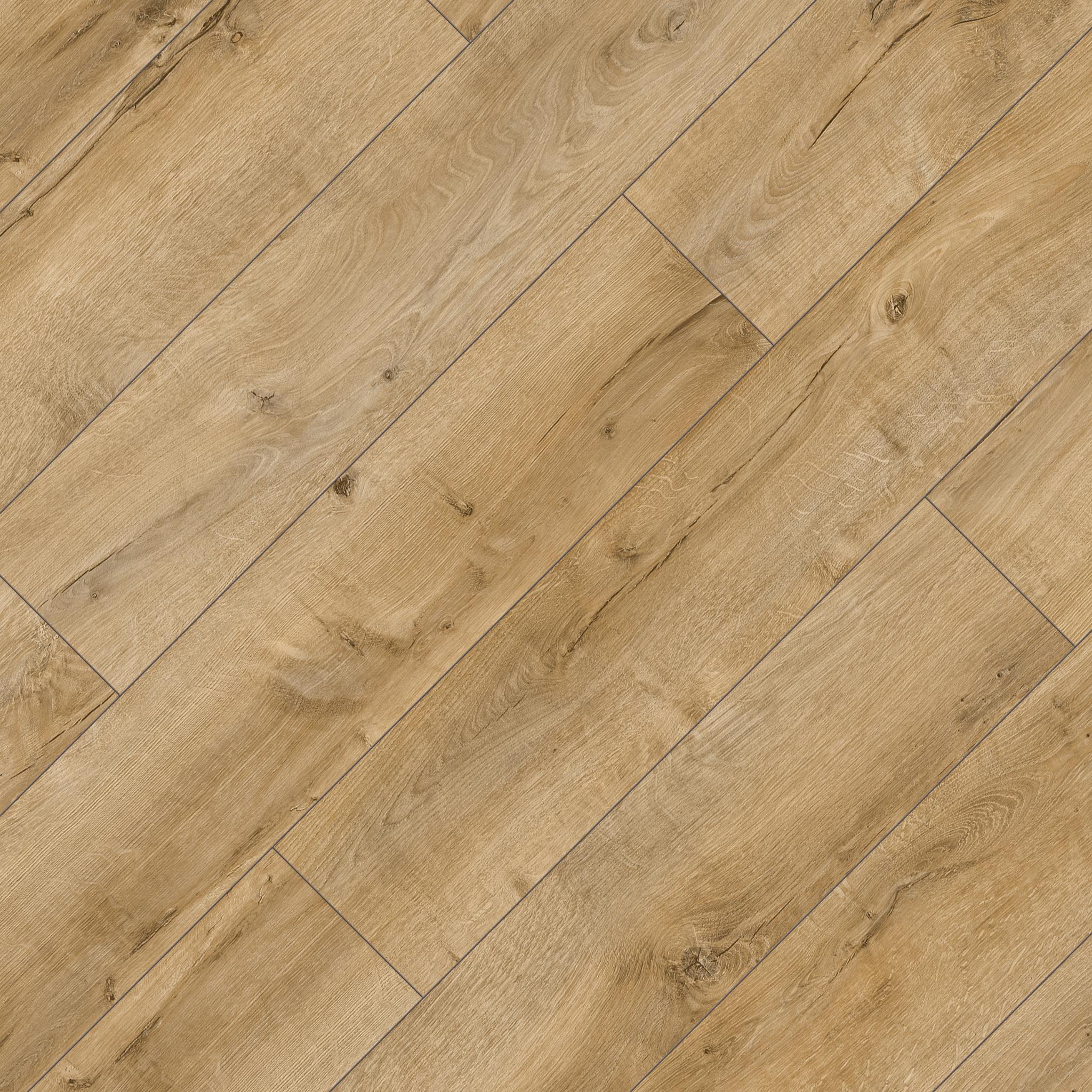 Wiparquet Eco Aqua Oak soft brown