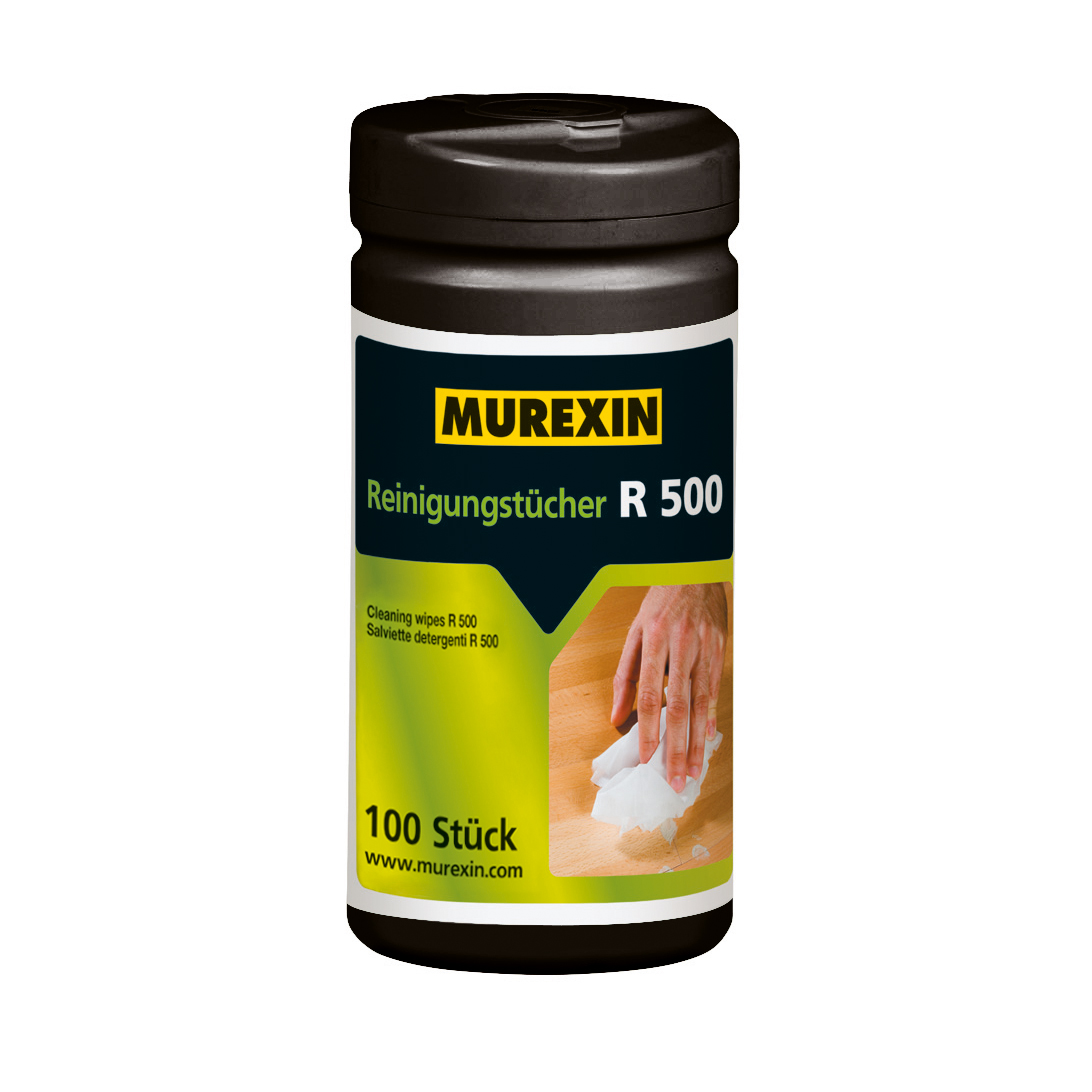 Reinigungstücher R 500