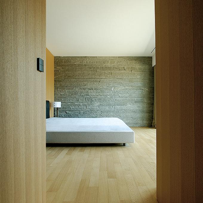 Floor-Art Da Vinci Oak light Natur white