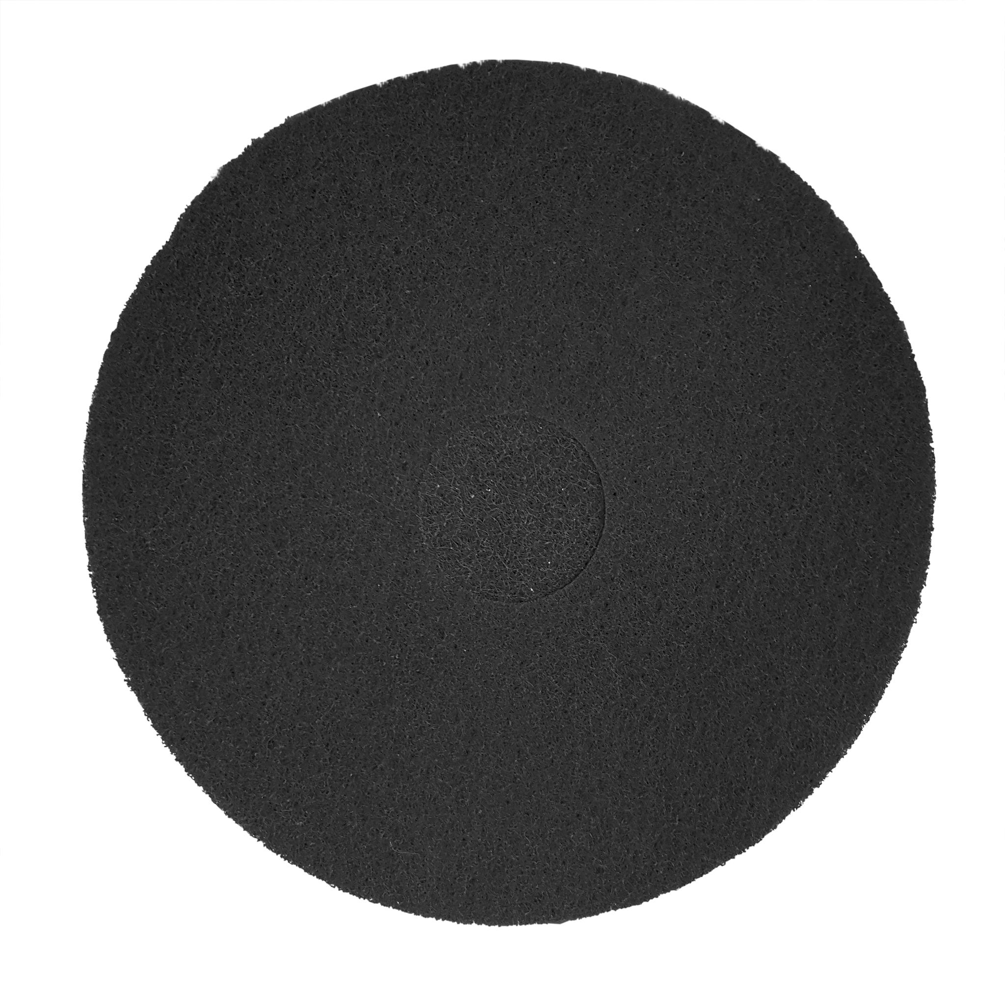 Pad (AB) schwarz dünn 406mm