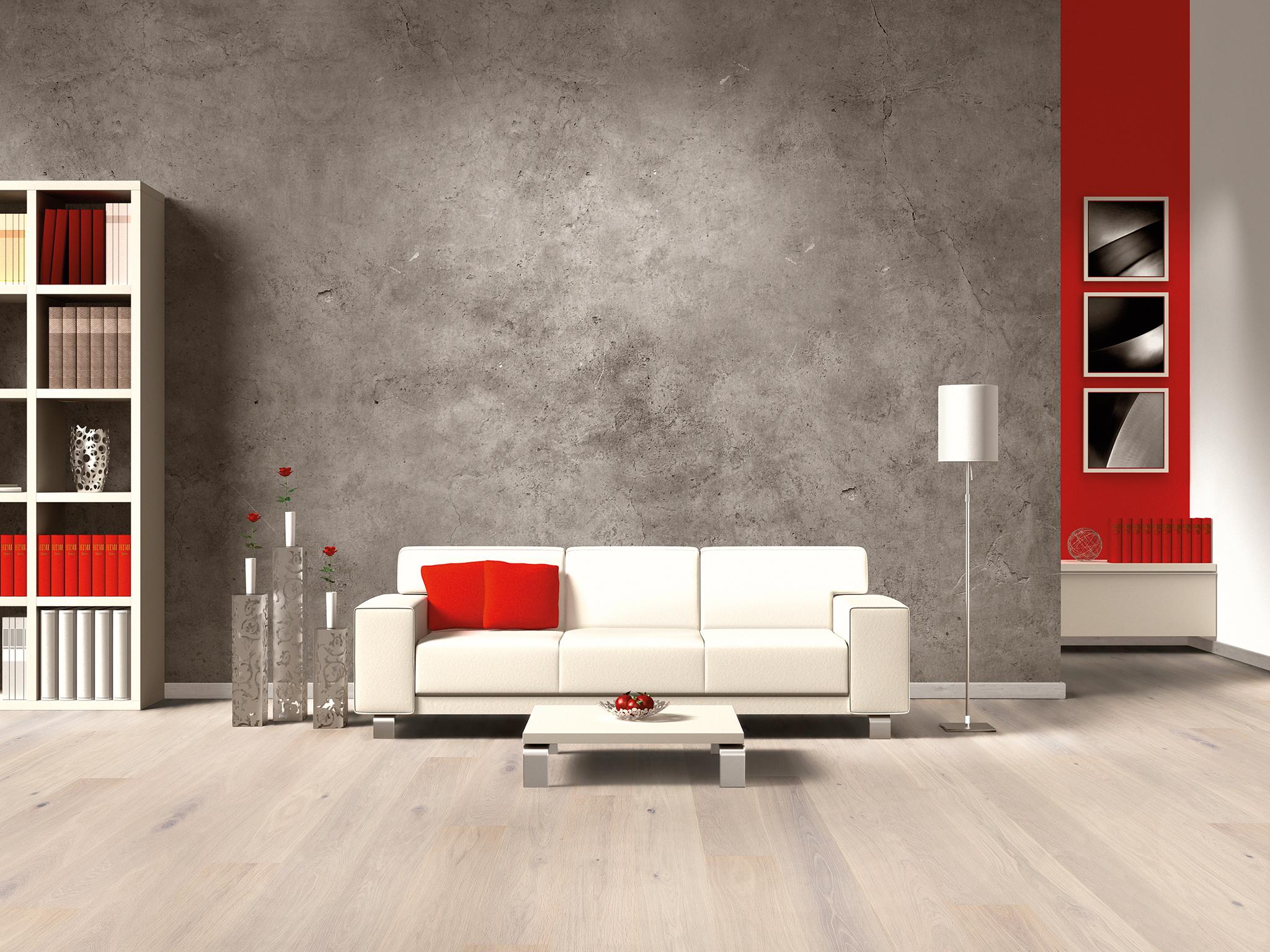 Floor-Art Elements Eiche Blanche