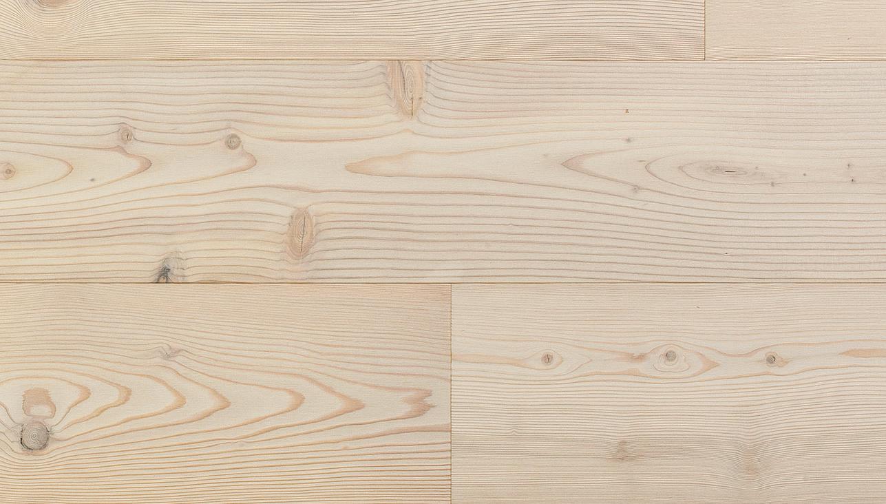 Floor-Art Alpin larch Elm Basic oil