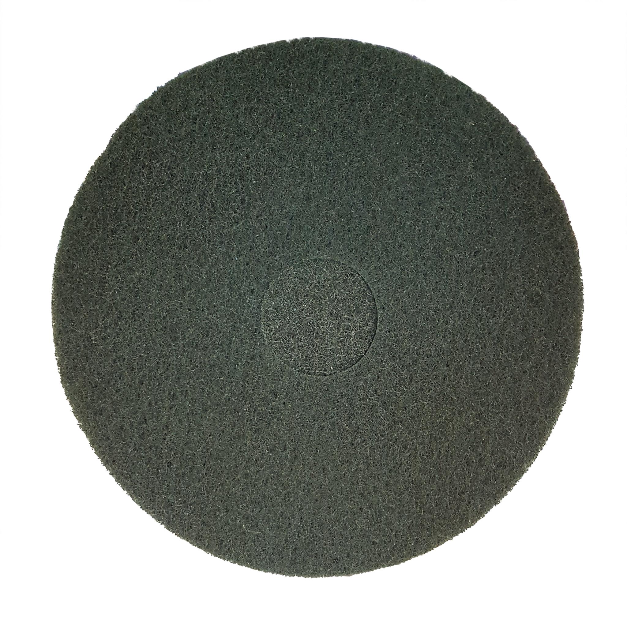 Pad (AB) green slim 406mm