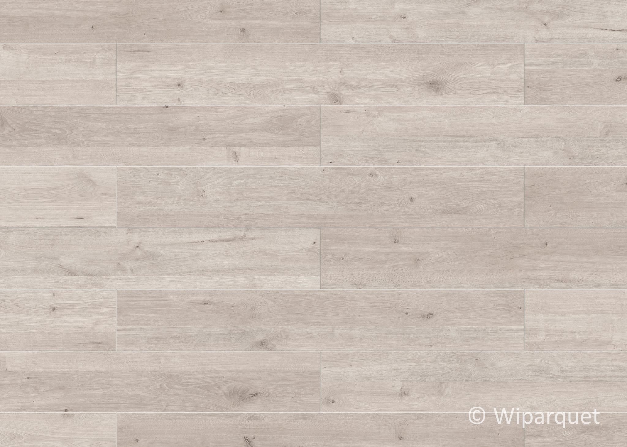 Wiparquet Eco Aqua Oak light grey mix