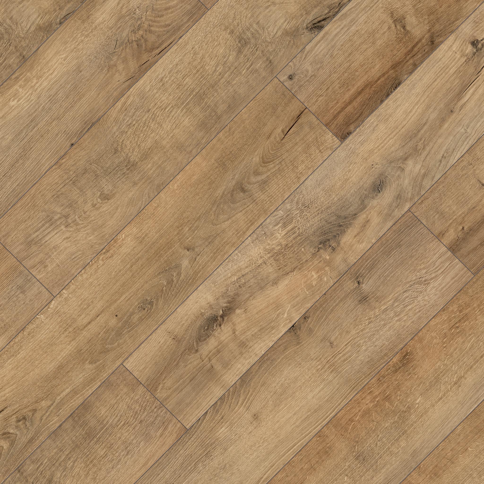 Wiparquet Eco Aqua Oak natural grey