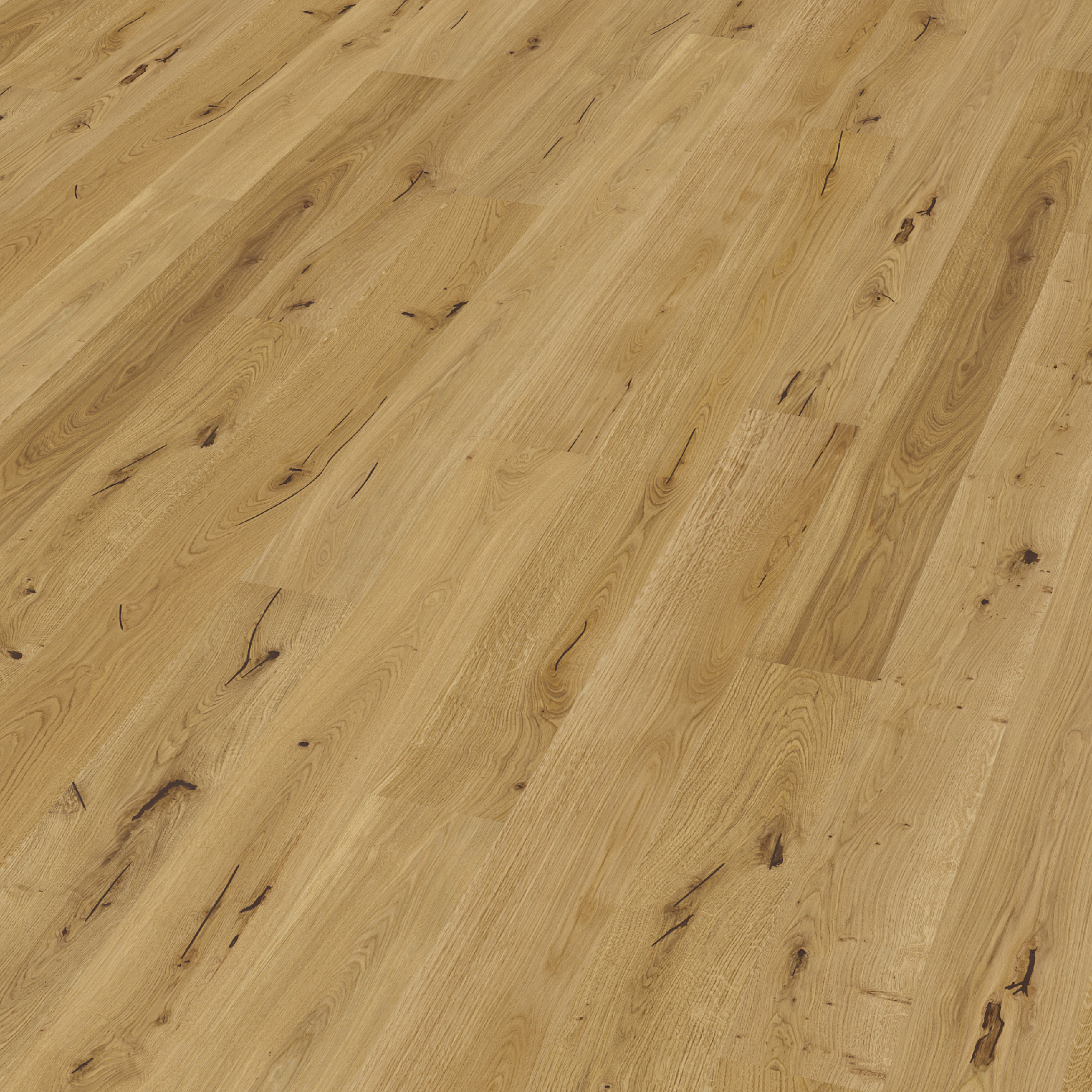 Floor-Art Elements Eiche Cognac LHD