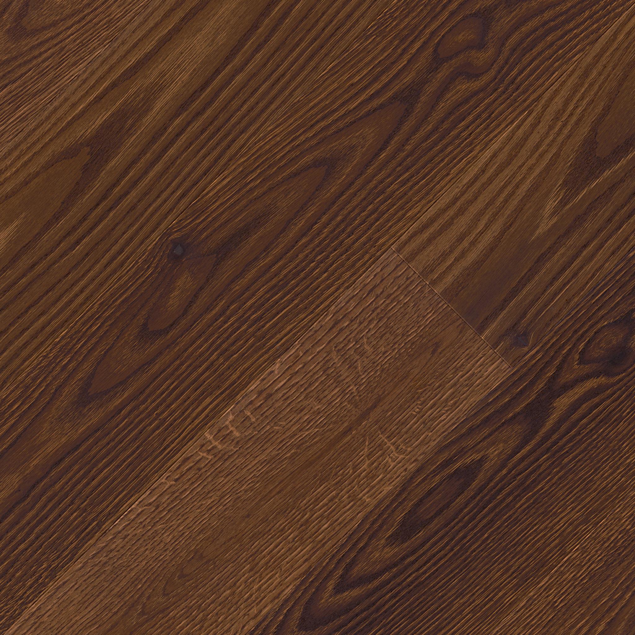 Floor-Art Da Vinci Räuchereiche Castano