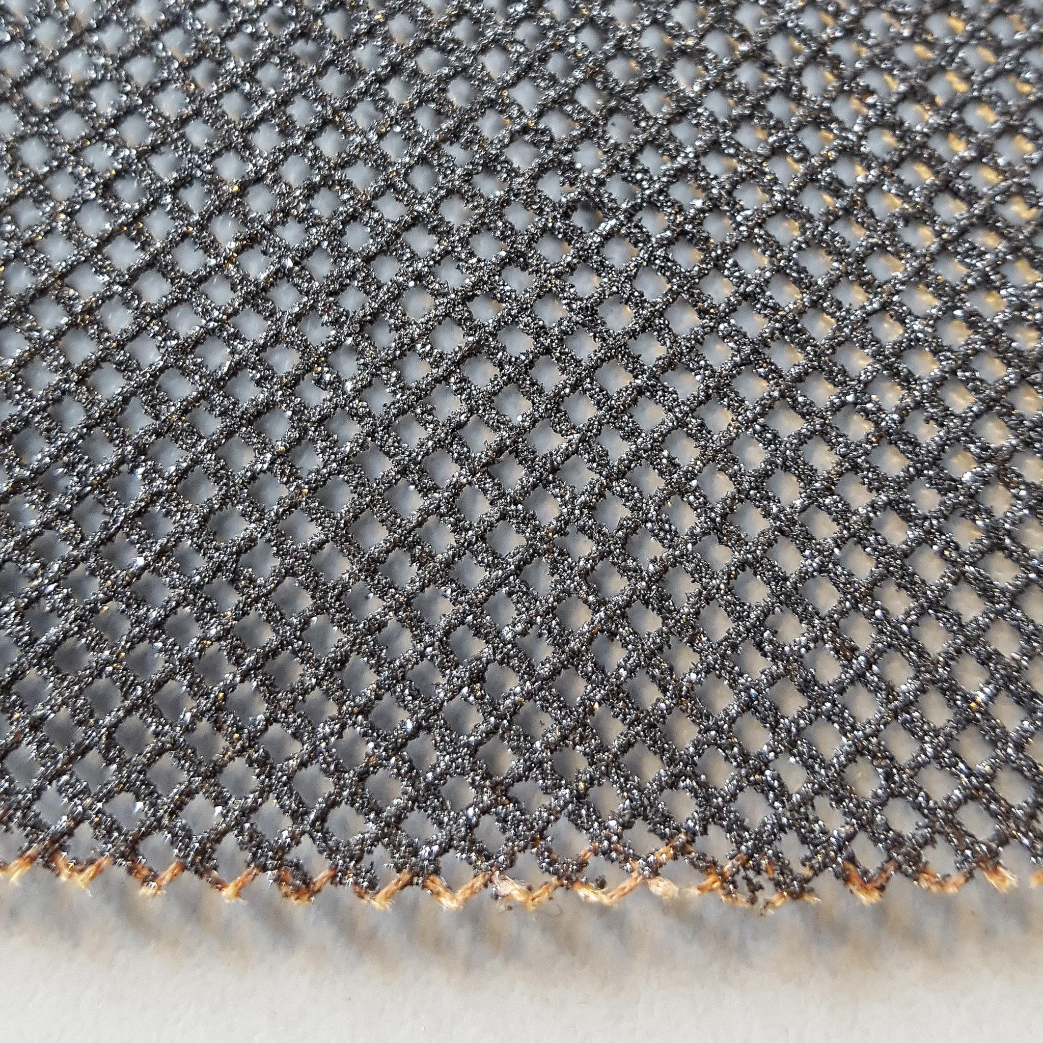 K 100 sanding disc for floor processing