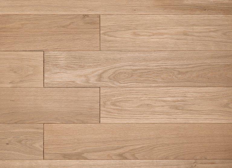 PARAT 20 Oak RA select raw solid plank