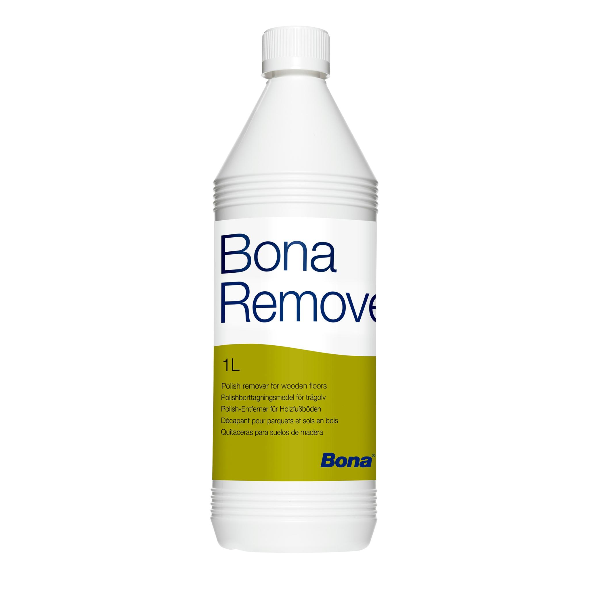 Bona Remover Polishentferner 1 Liter