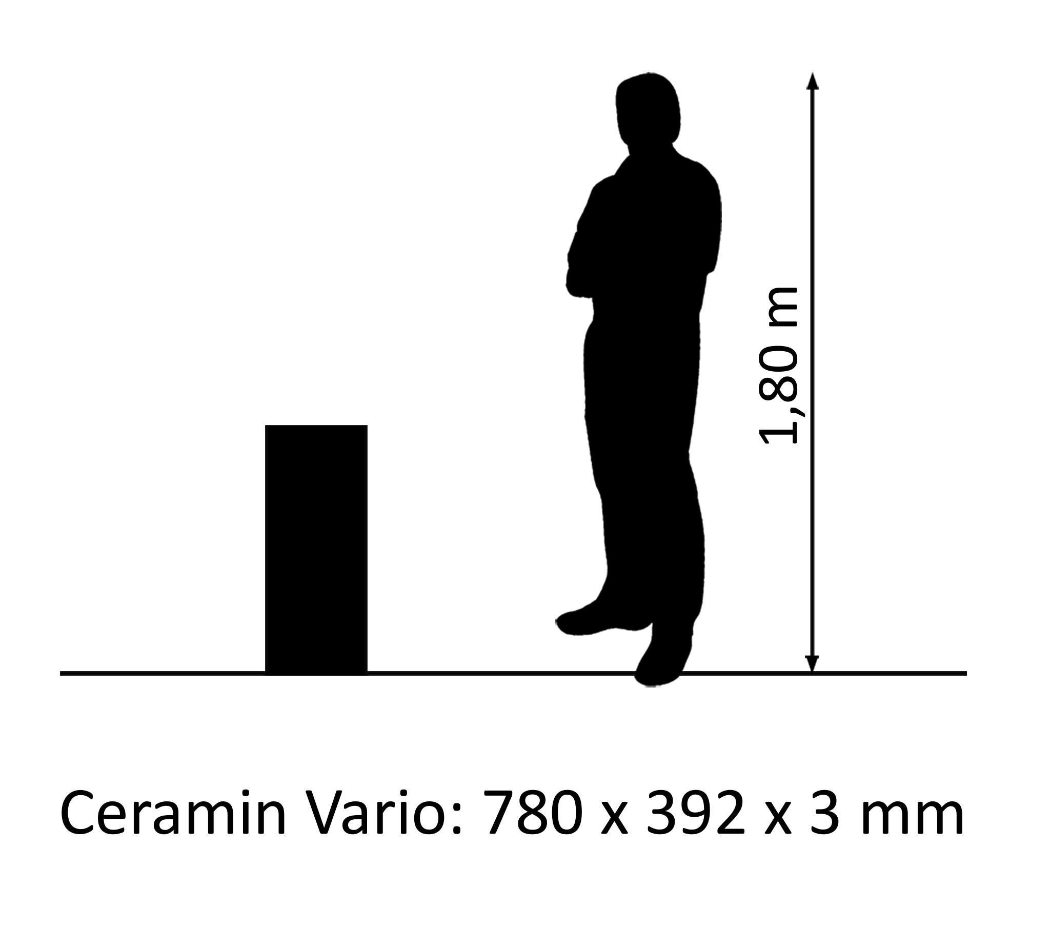 Ceramin Vario Kalkputz weiß