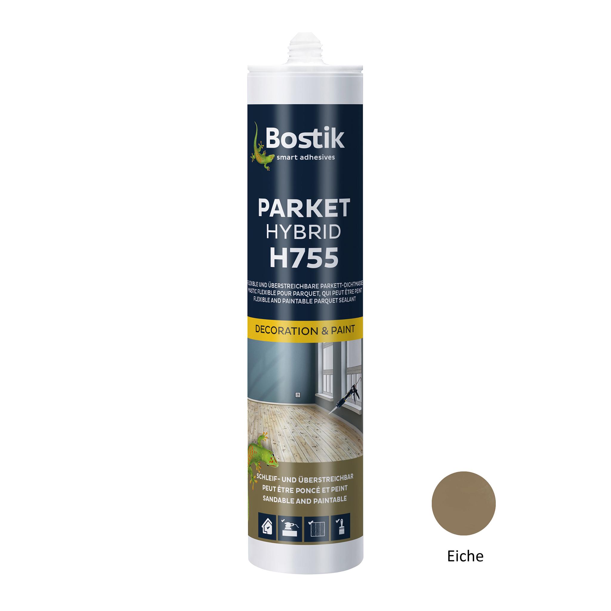 Bostik H755 Parkett Hybrid Eiche