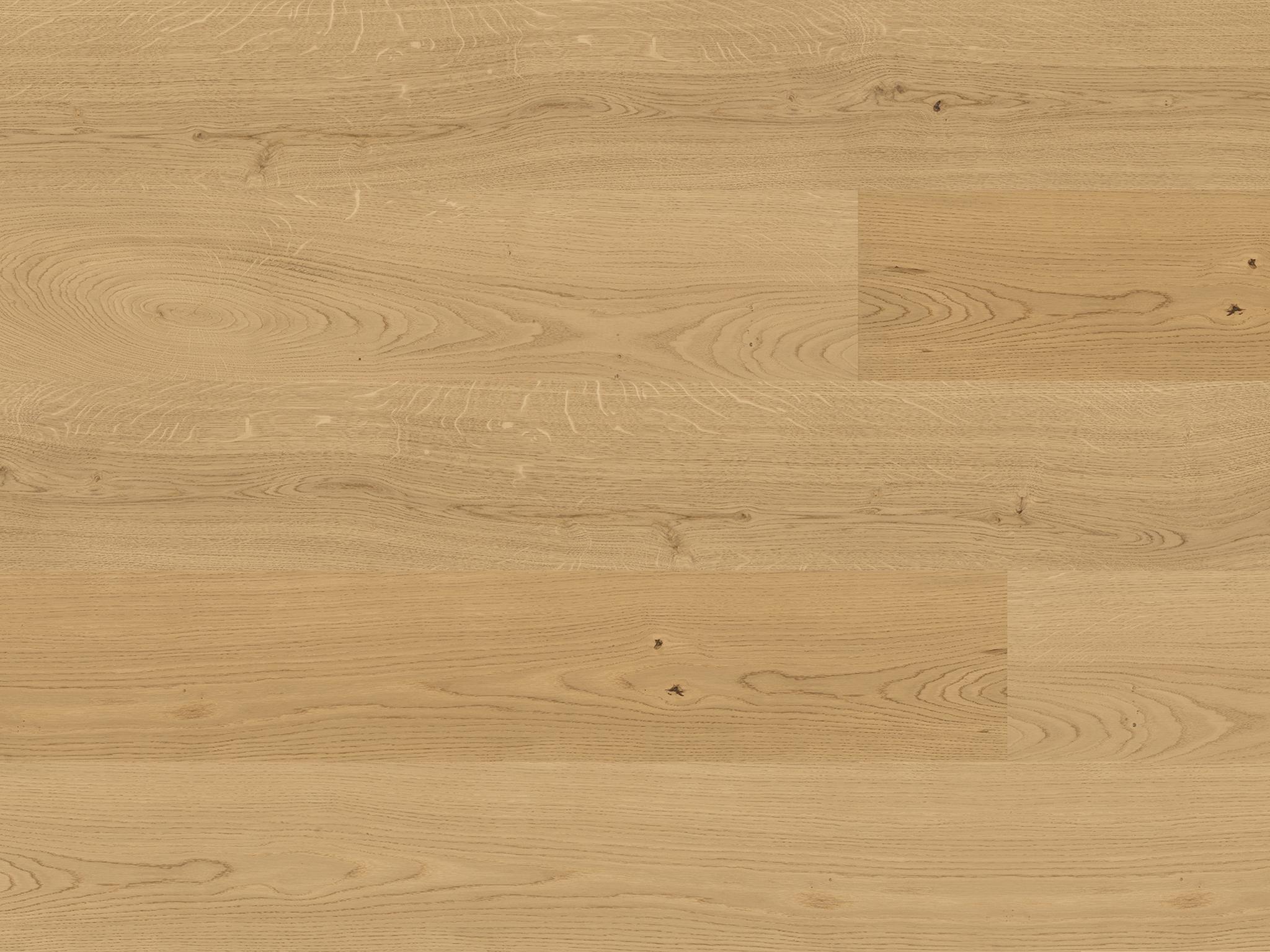 PARAT 15 Oak natur 1-strip Loc5G brushed