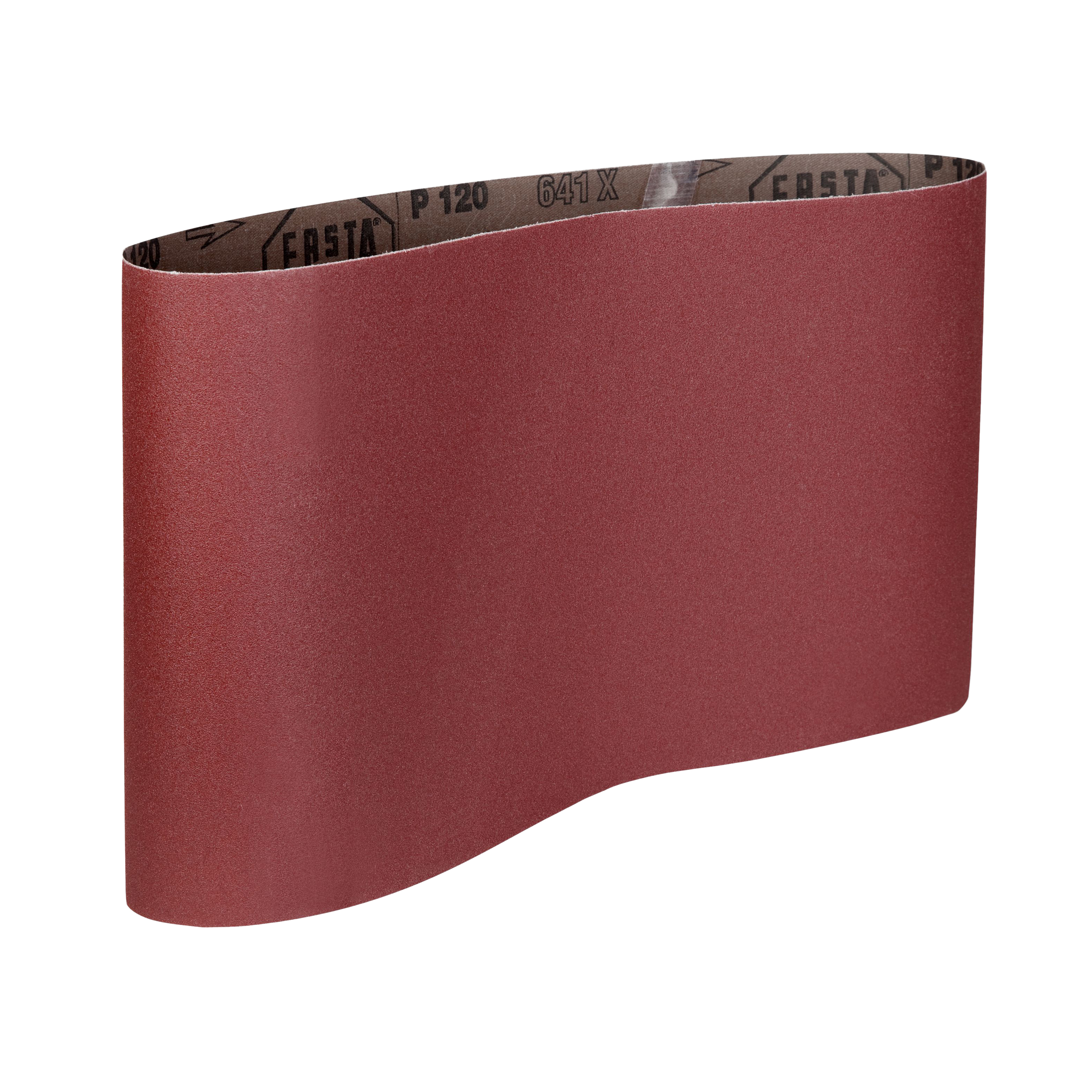 K 120 PARAT Belts Schleifband 200x551mm