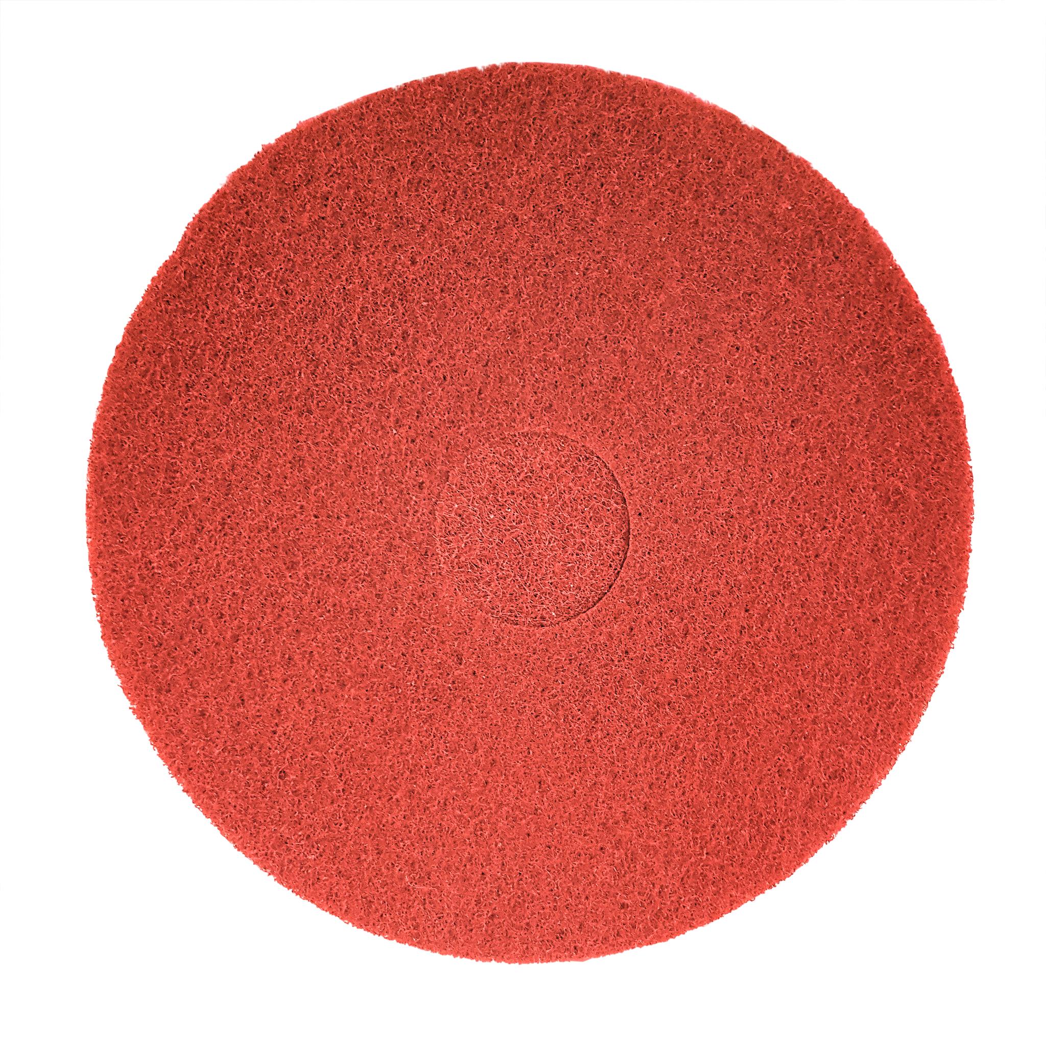 Pad (AB) Rot dünn 406mm