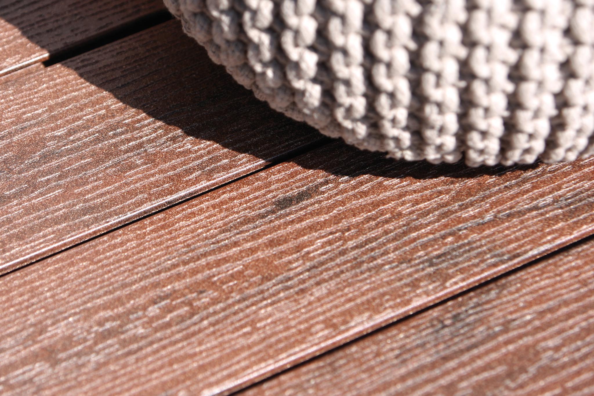 DIE NATURLINIE WPC solid-plank