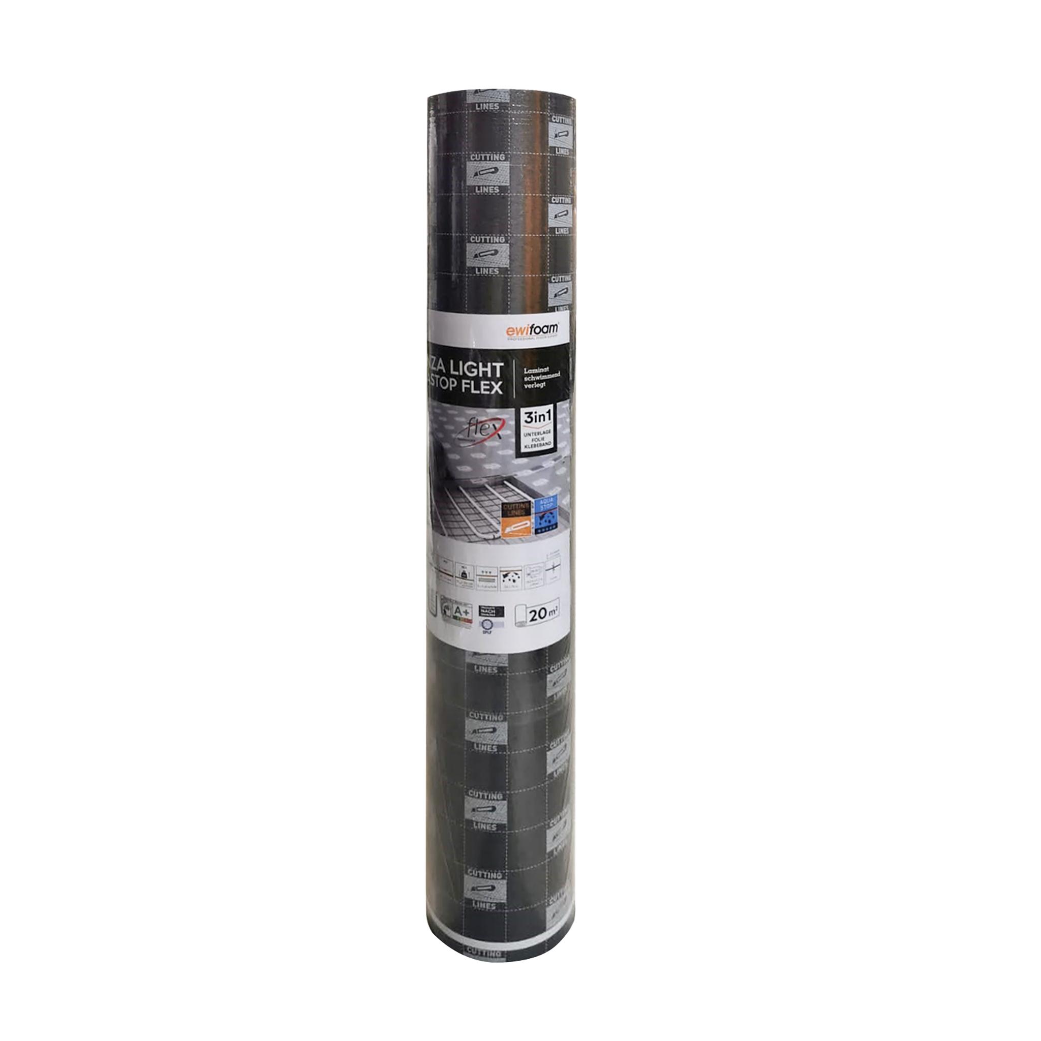 PARAT Eco EPS 1,6 mit Aqua-Stop