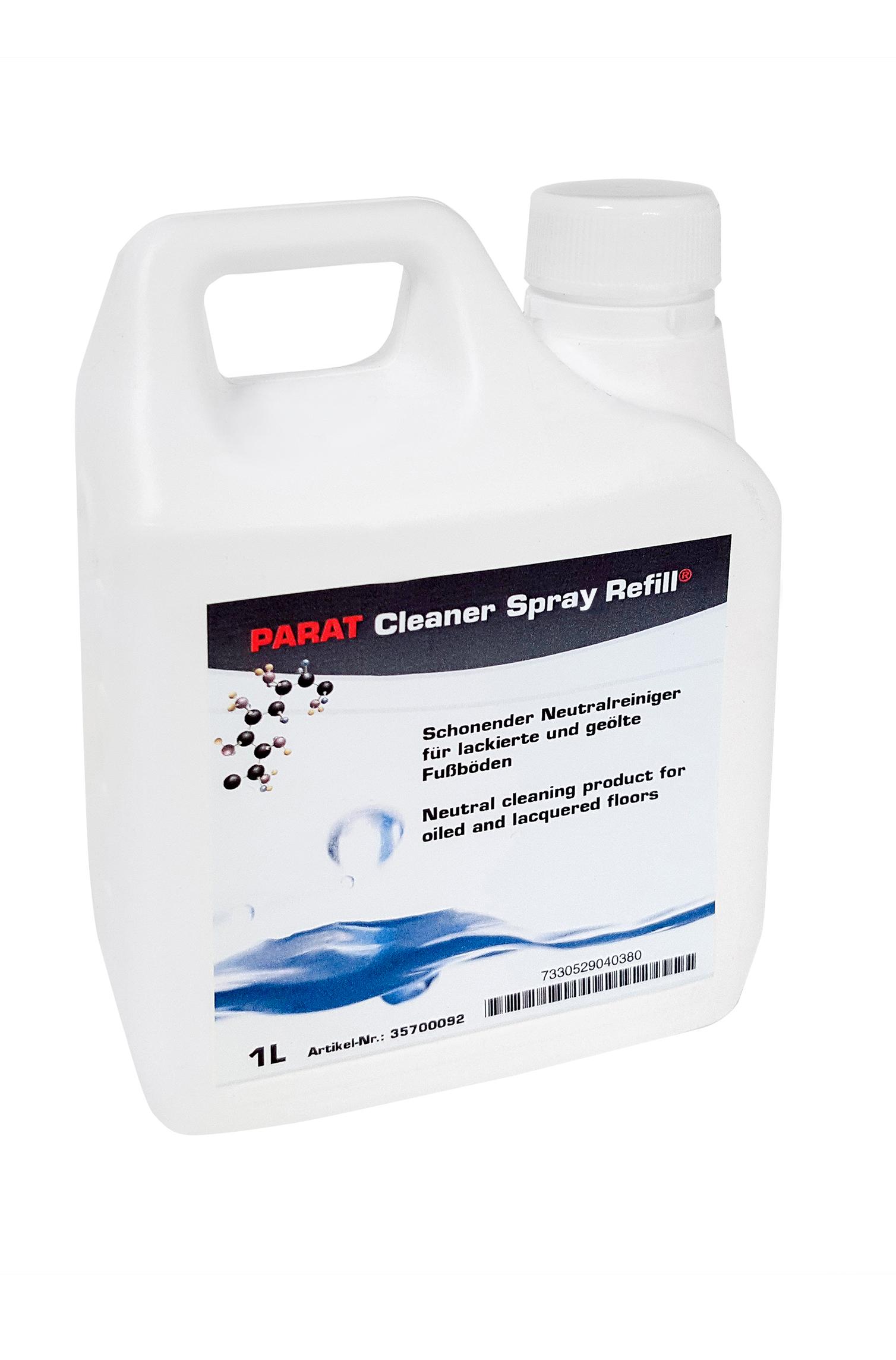 PARAT Spraymop Kit cleaning set
