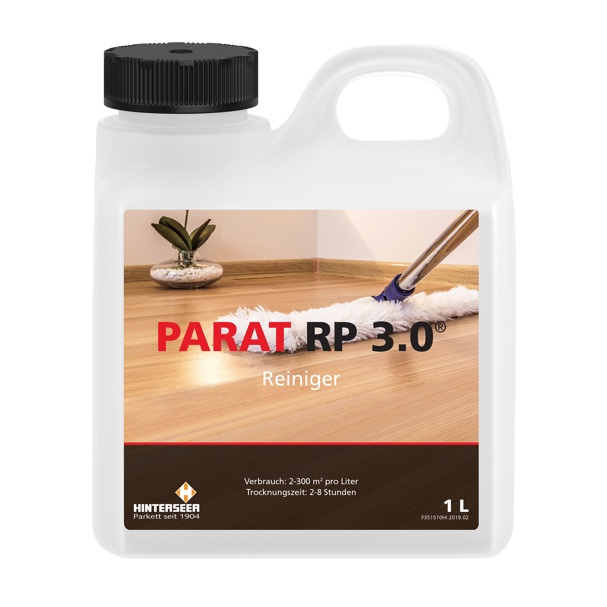 PARAT RP 3 intensive cleaner 1 Ltr.