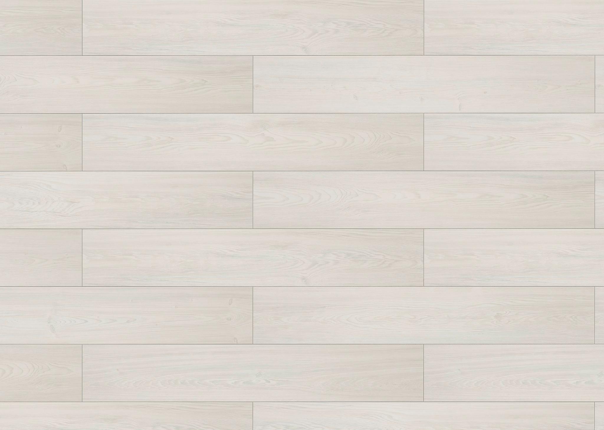 eterna Loc 8 V-joint oak mountain white