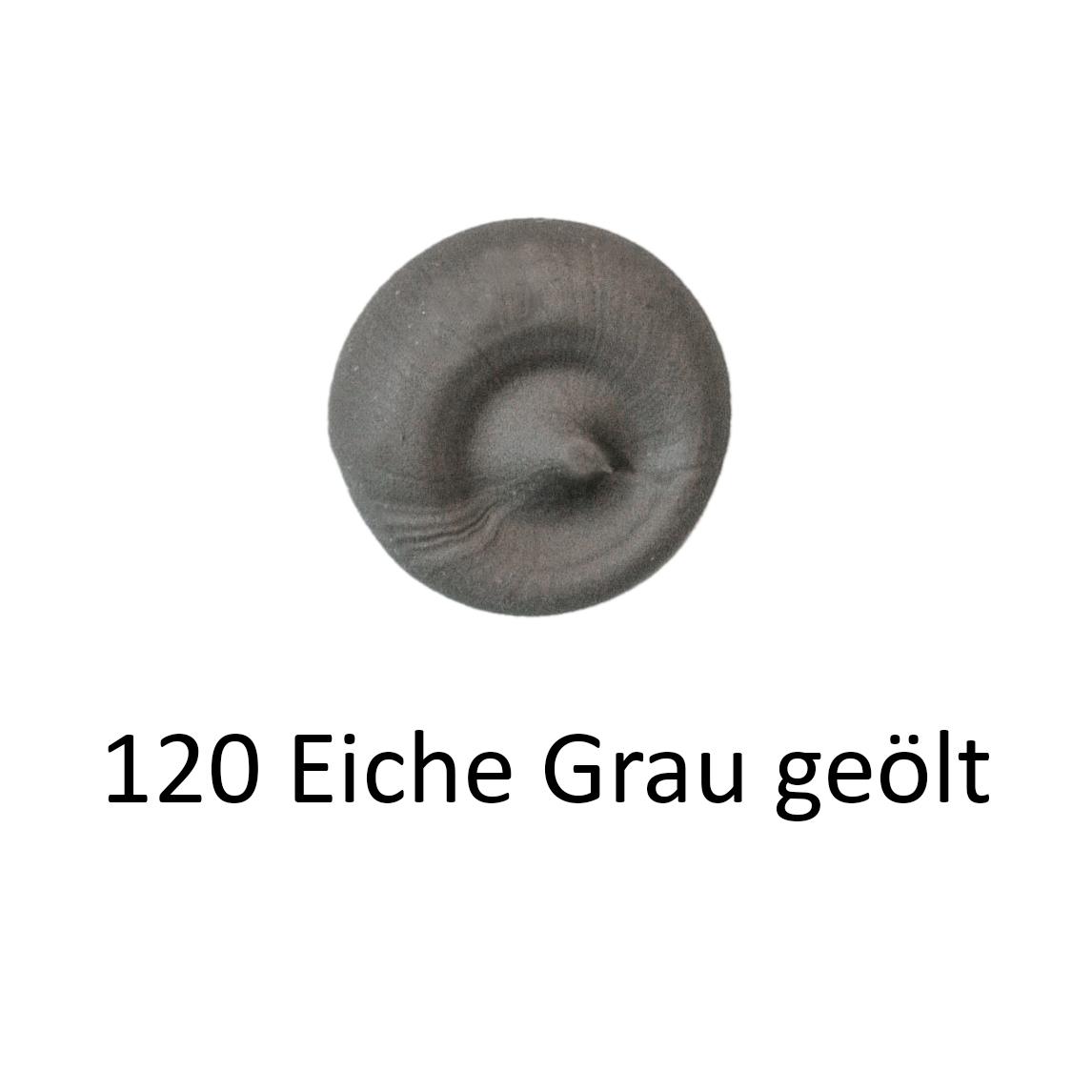 PARAT Acrylic L Oak grey-oiled (120)