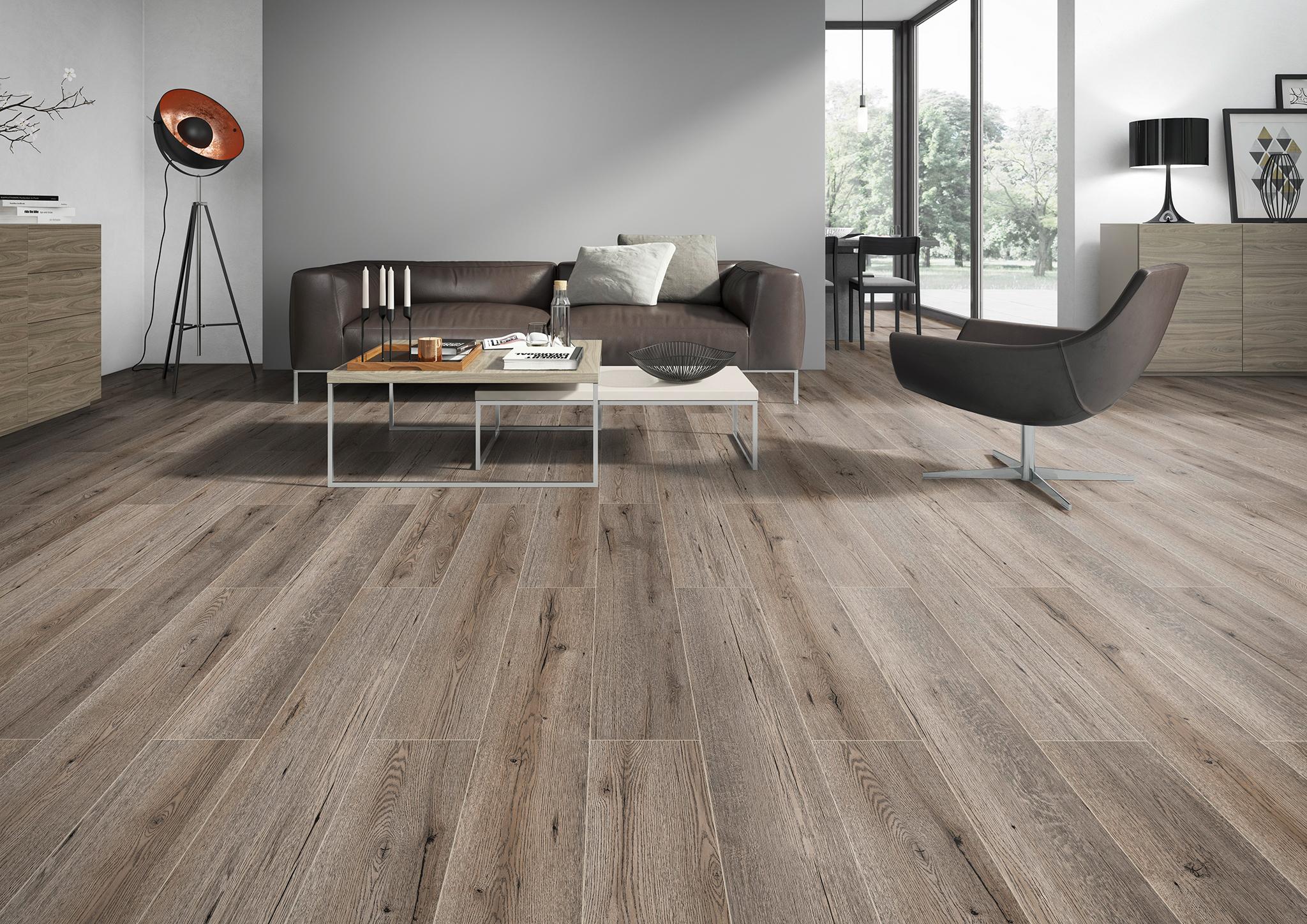 Eco Comfort Udine Eiche Designboden